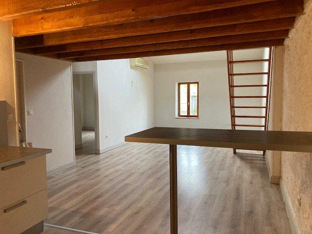 Location Appartement - Argeliers