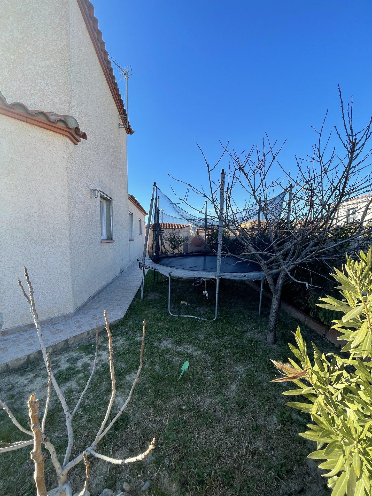 Venta Villa - Espira-de-l'Agly
