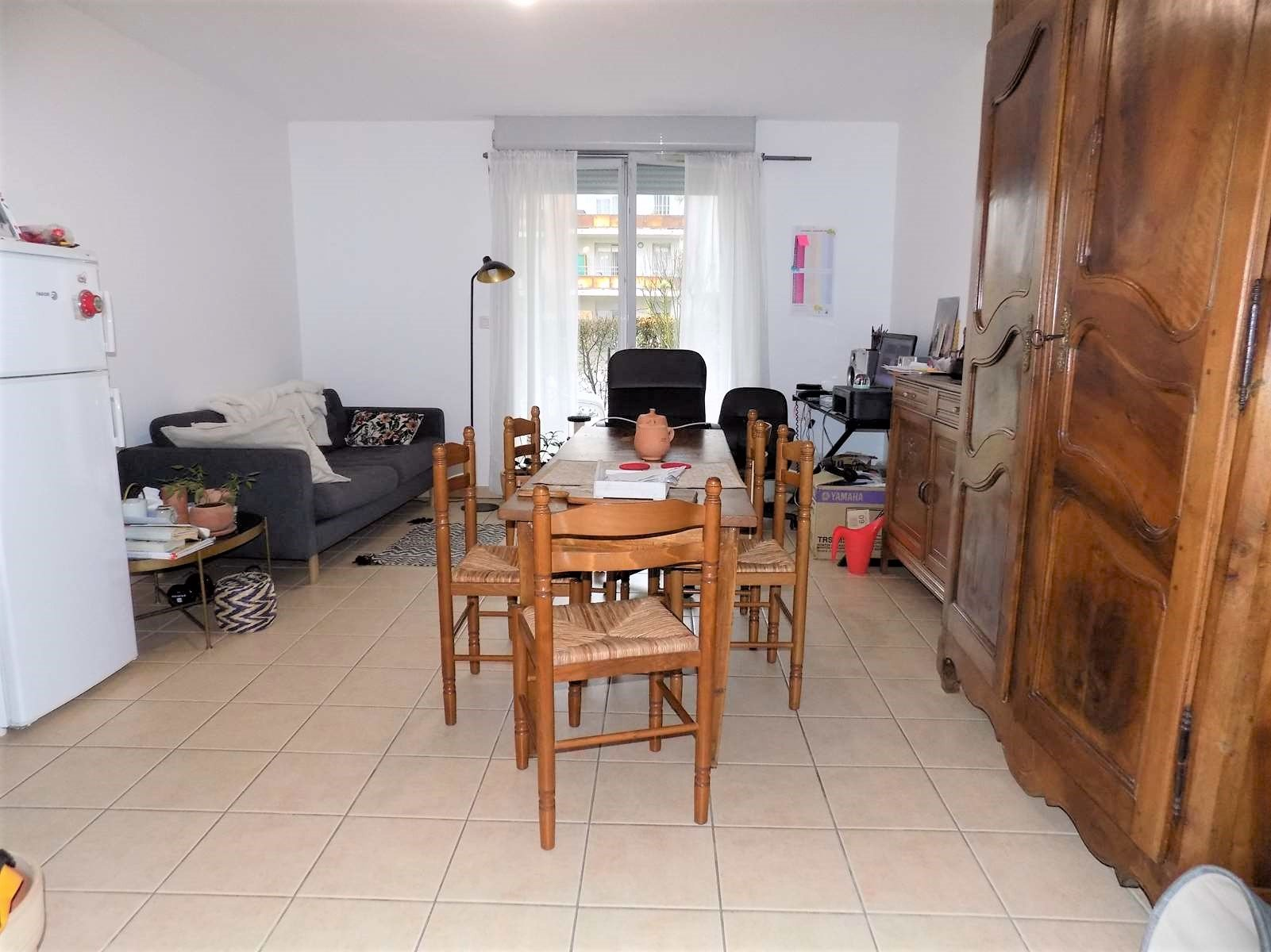 Vente Appartement - L'Union