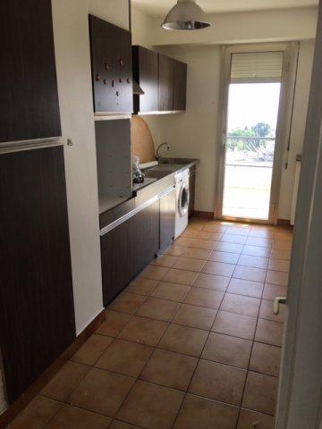 Uthyrning Lägenhet - Nice Fabron