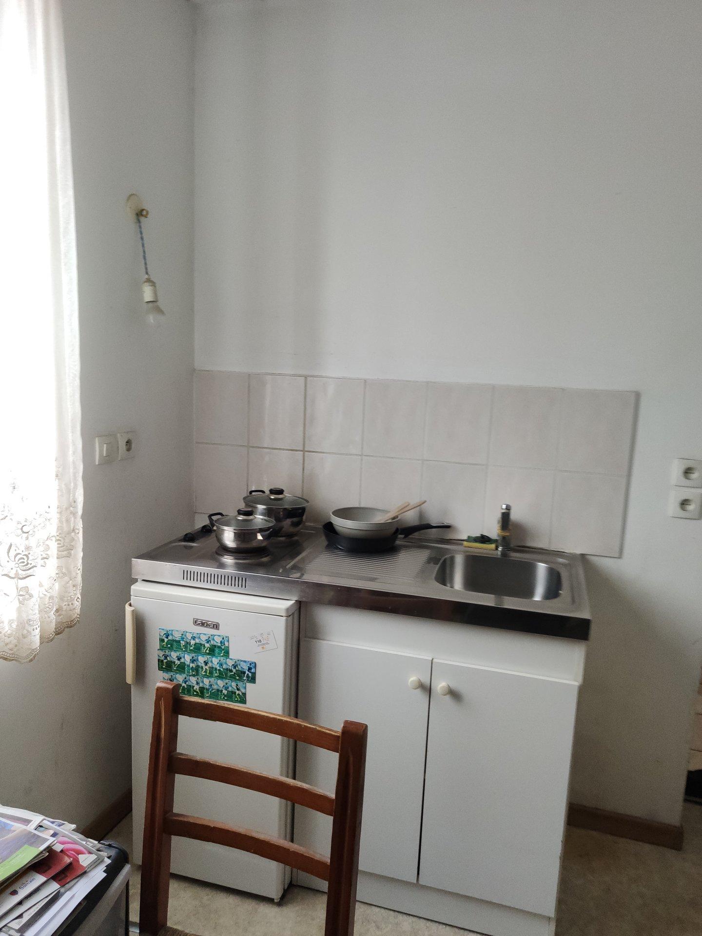 Sale Housing estate - Valenciennes