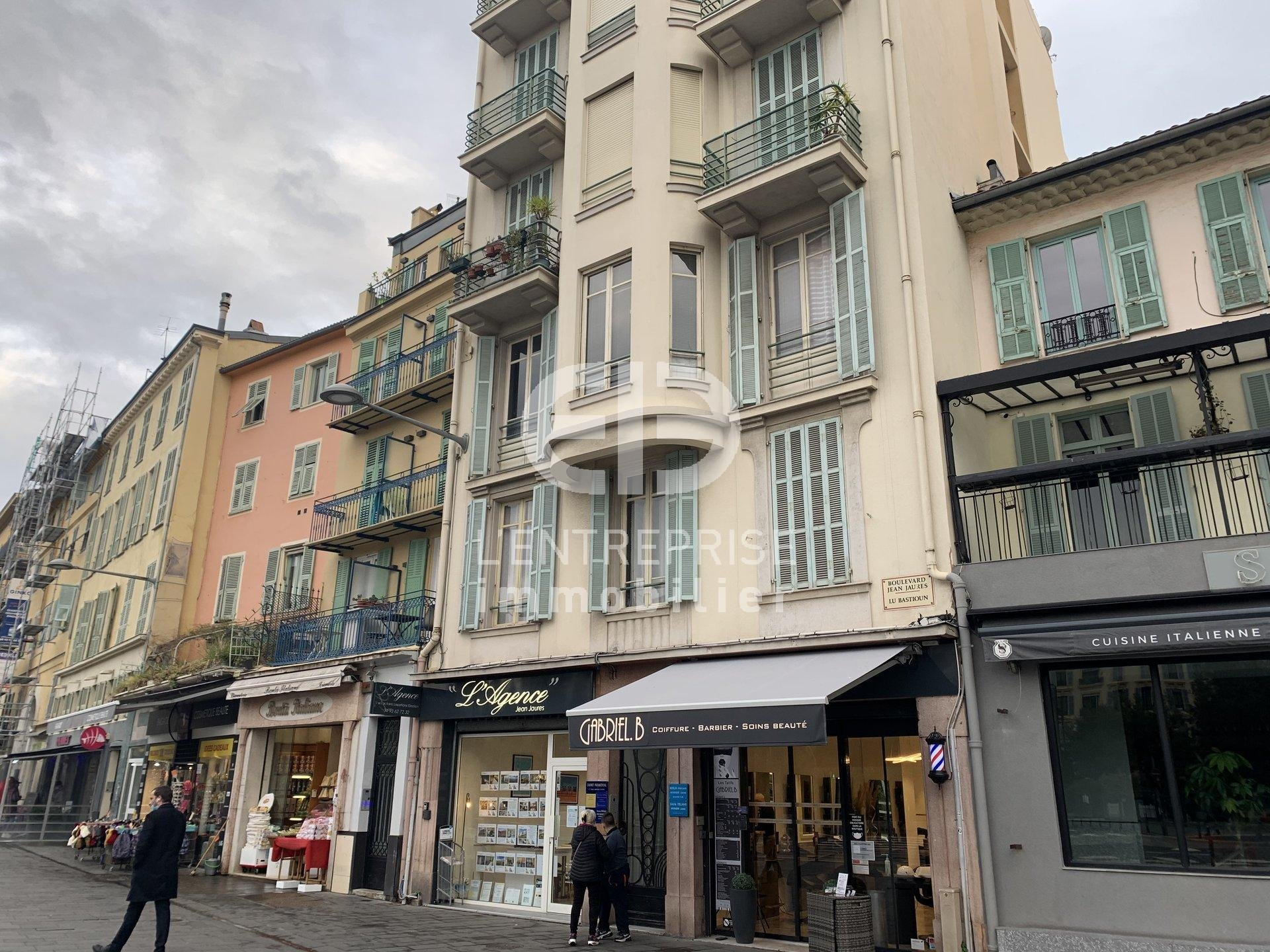 Rental Office - Nice Vieux Nice