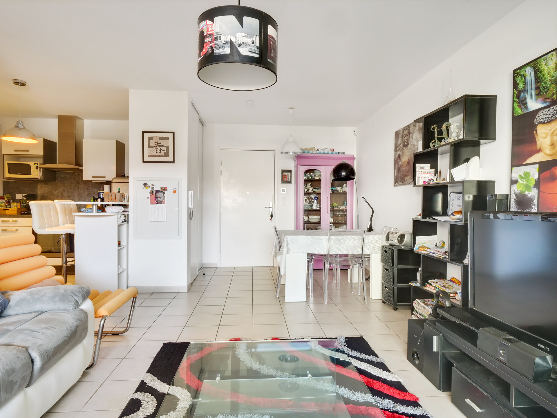 Appartement T3 à vendre à La Ciotat