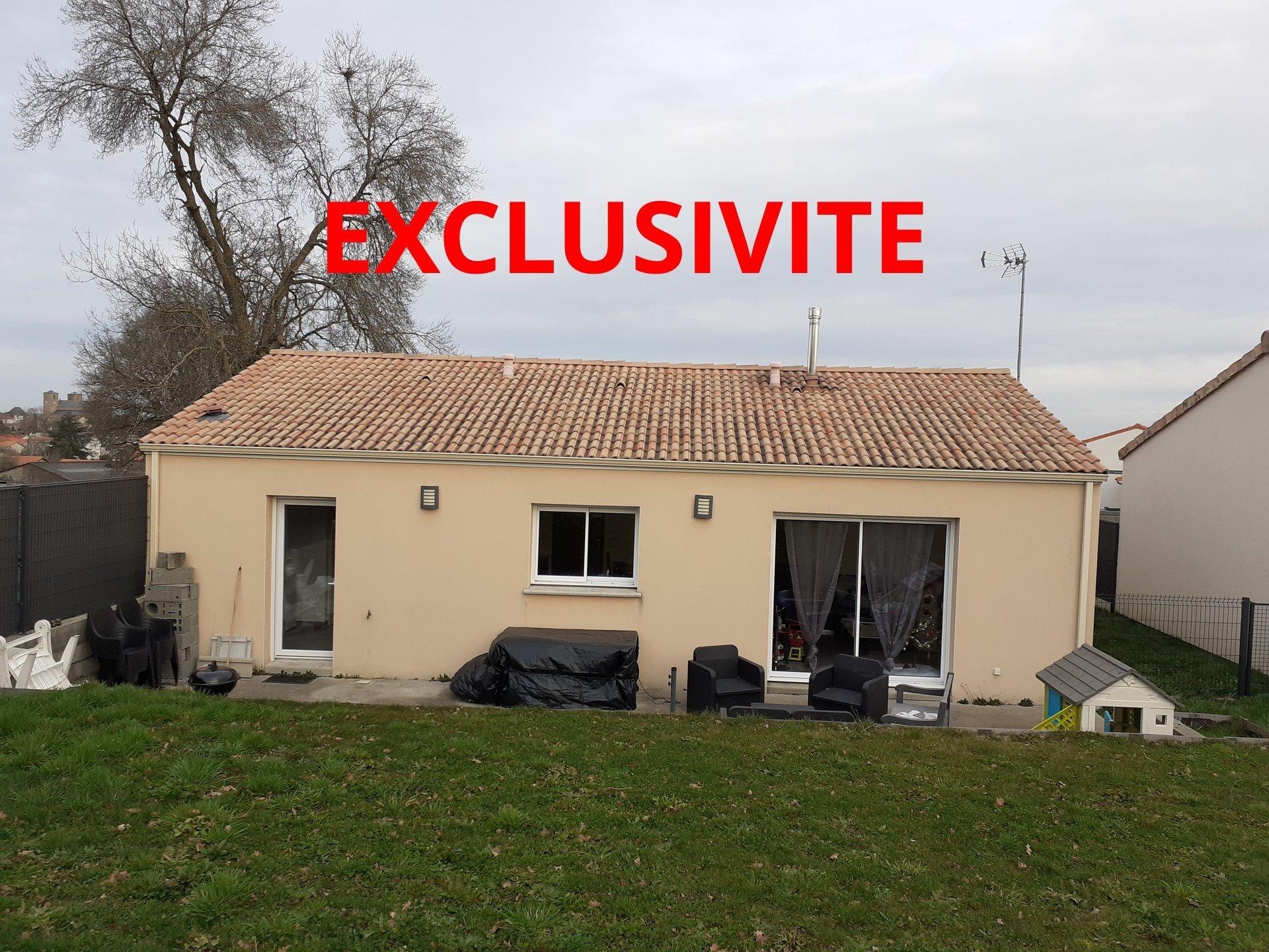 Vente Maison La Romagne
