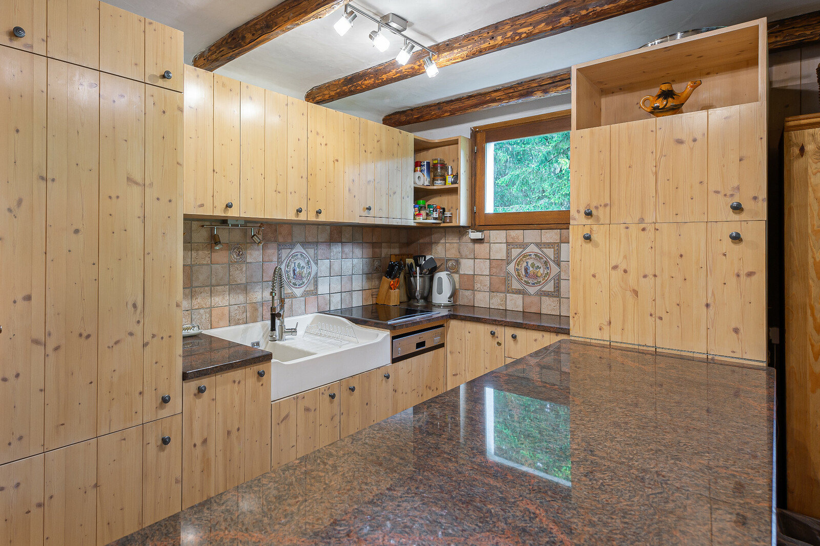 Apartment in small residence - Courchevel