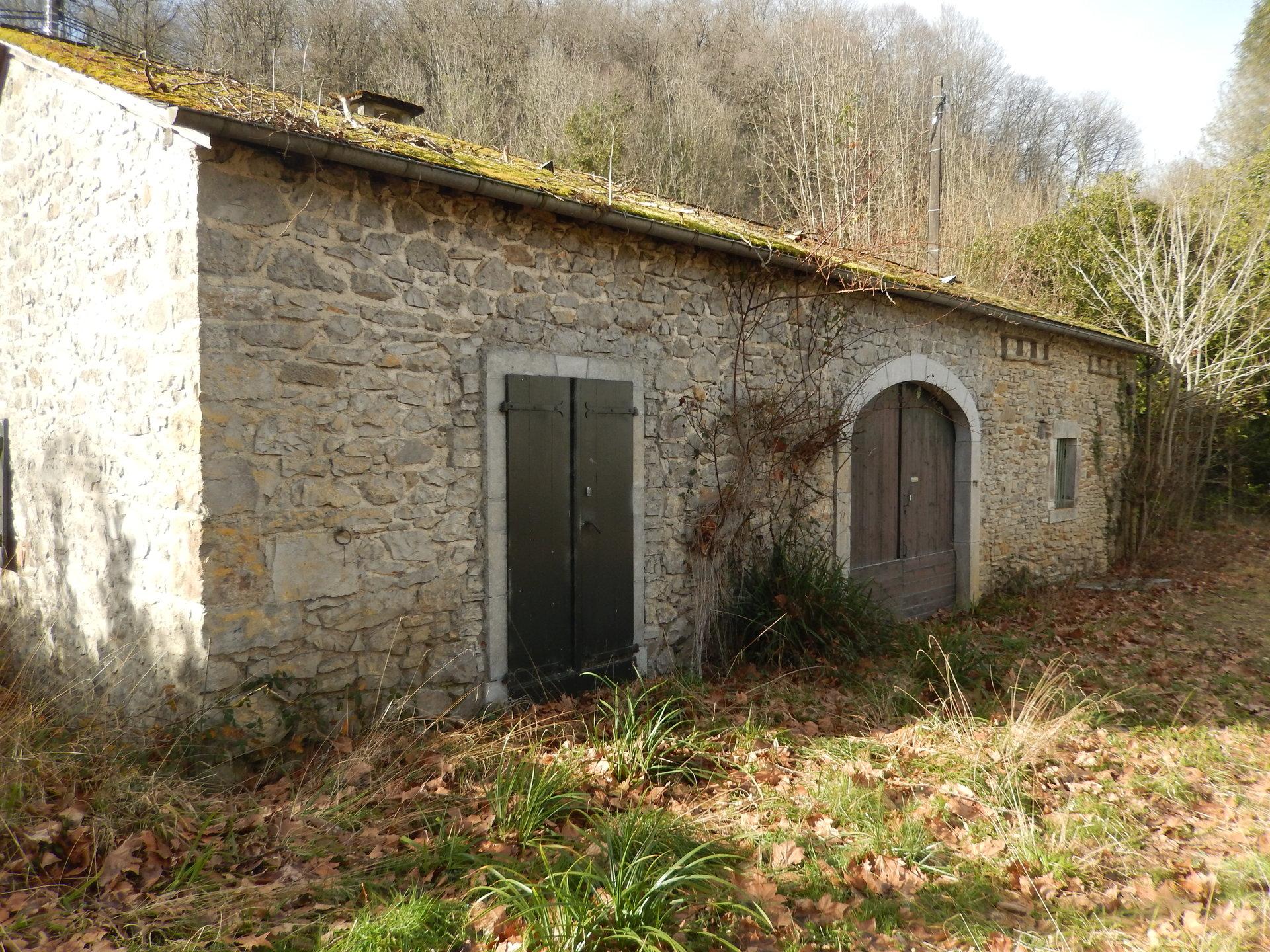 Proche village Rébénacq