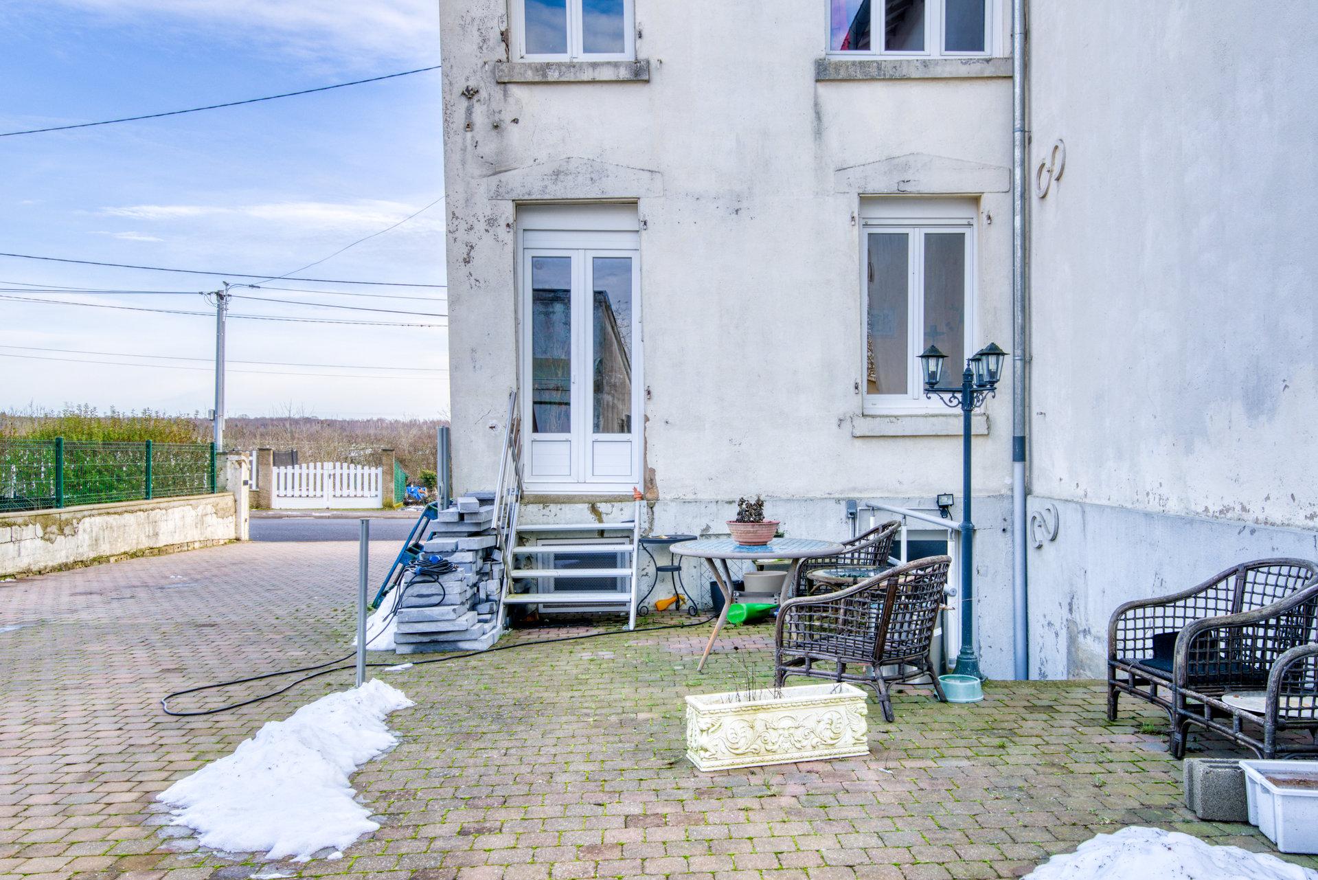 Verkauf Haus - Joudreville