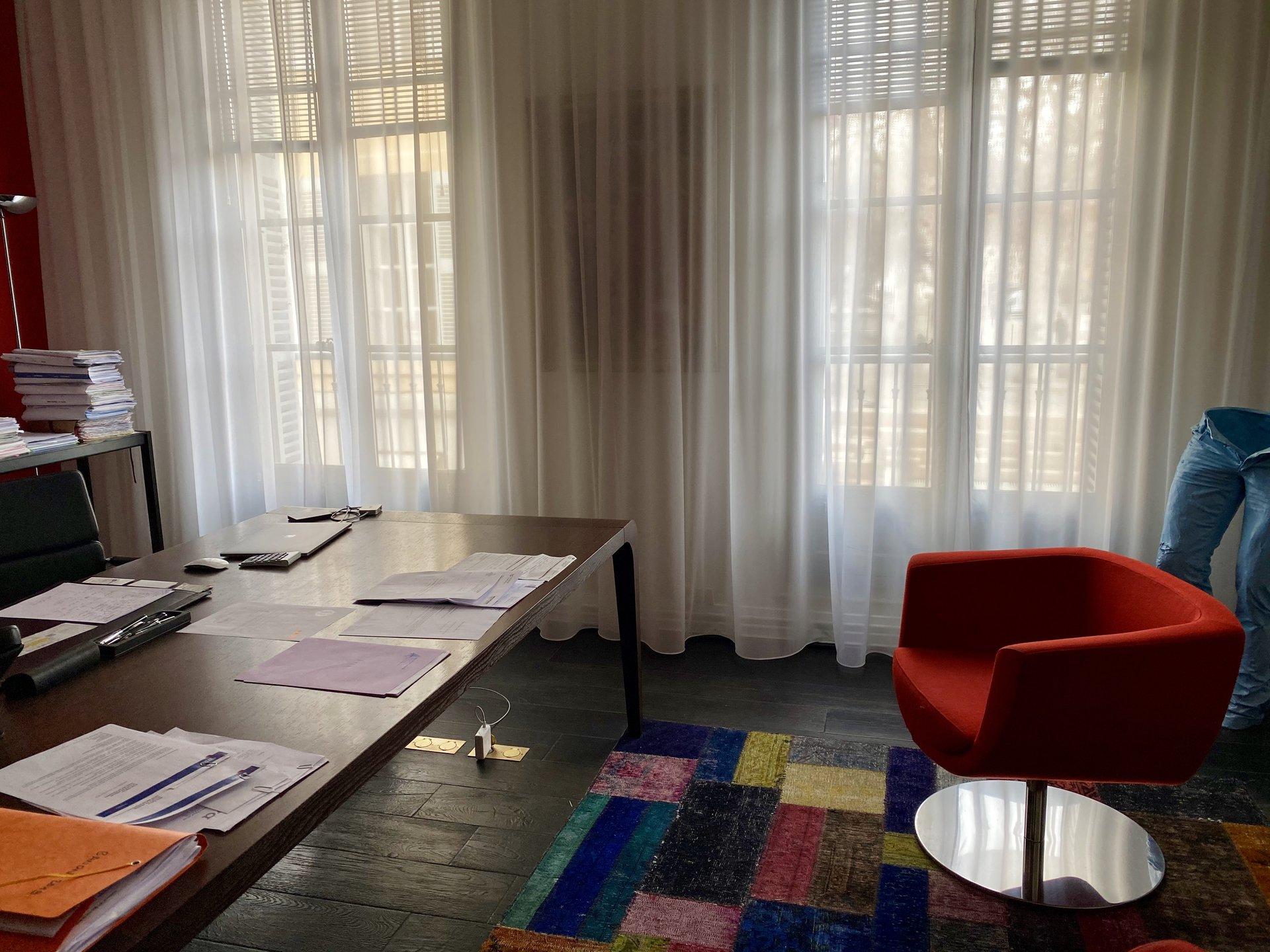 Aix centre ville vaste appartement en exclusivité