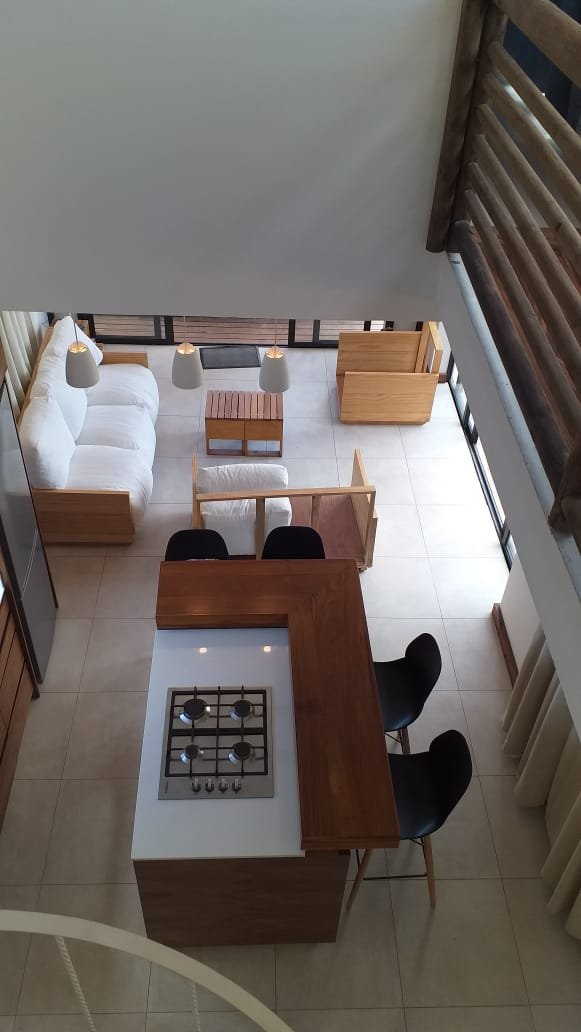 Newly built 3bedroom house for sale in Bain Boeuf