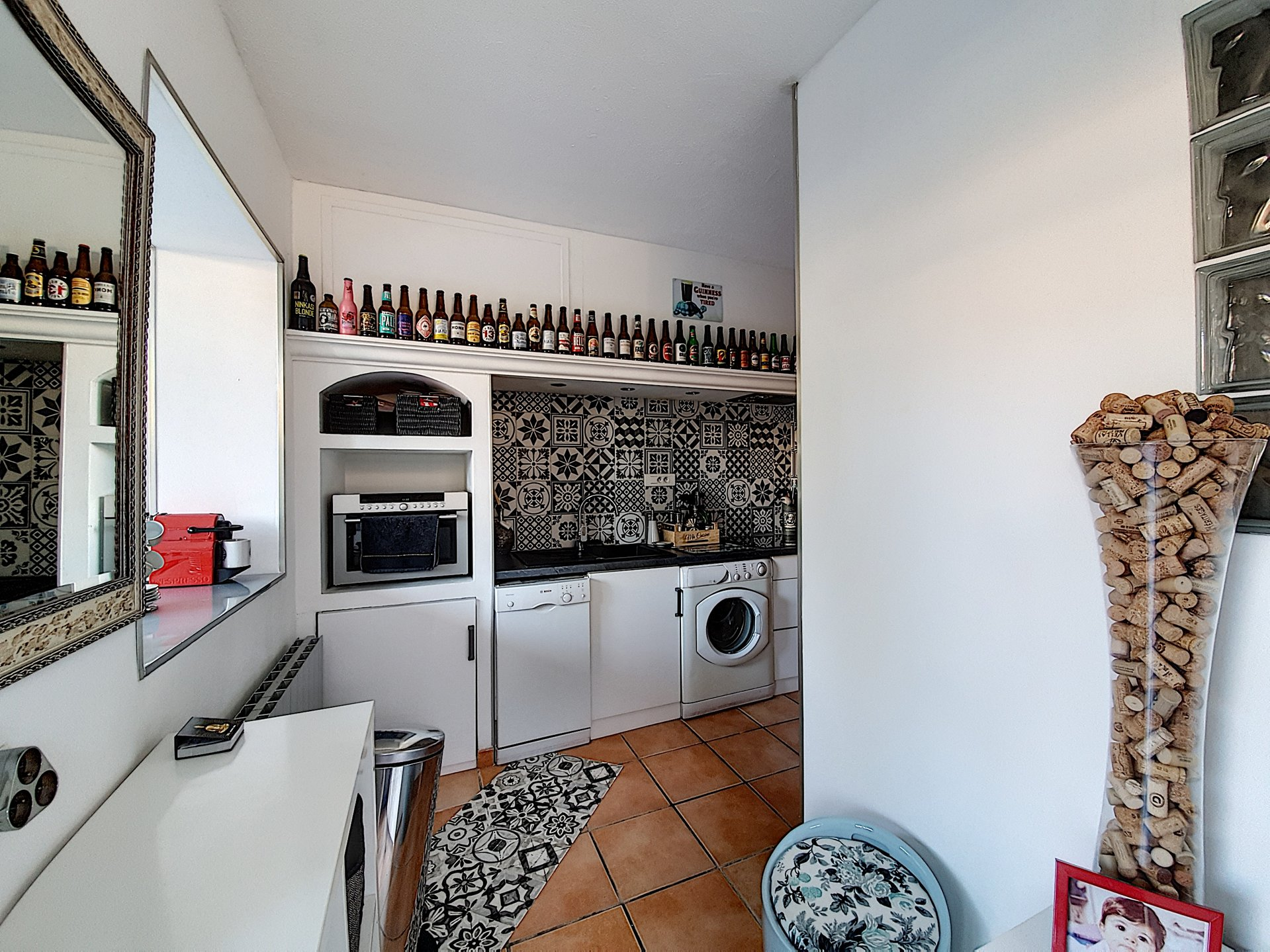 Beautiful 2/3 rooms 50M2 in the center and close to the beaches