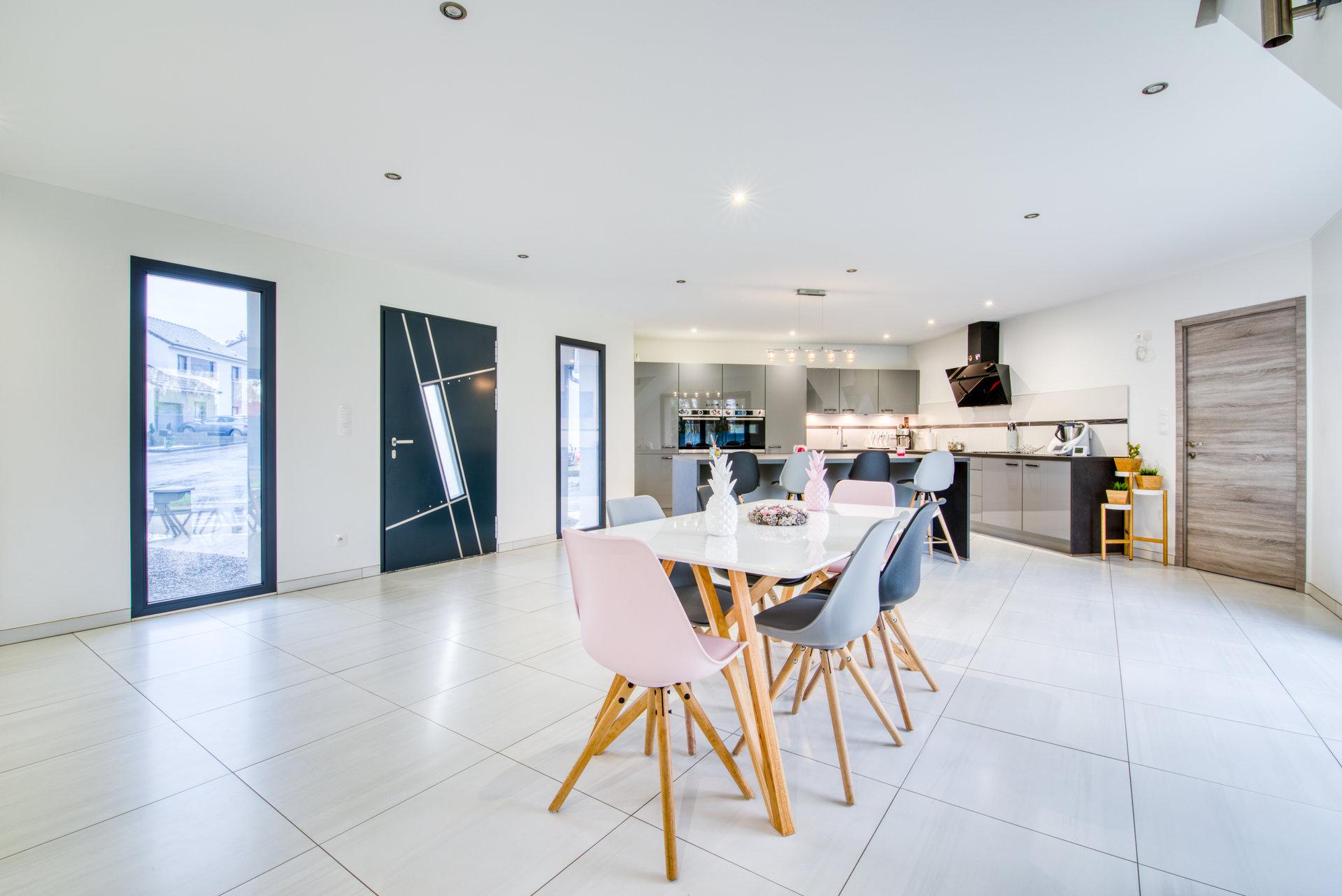 Sale House - Villers-la-Montagne