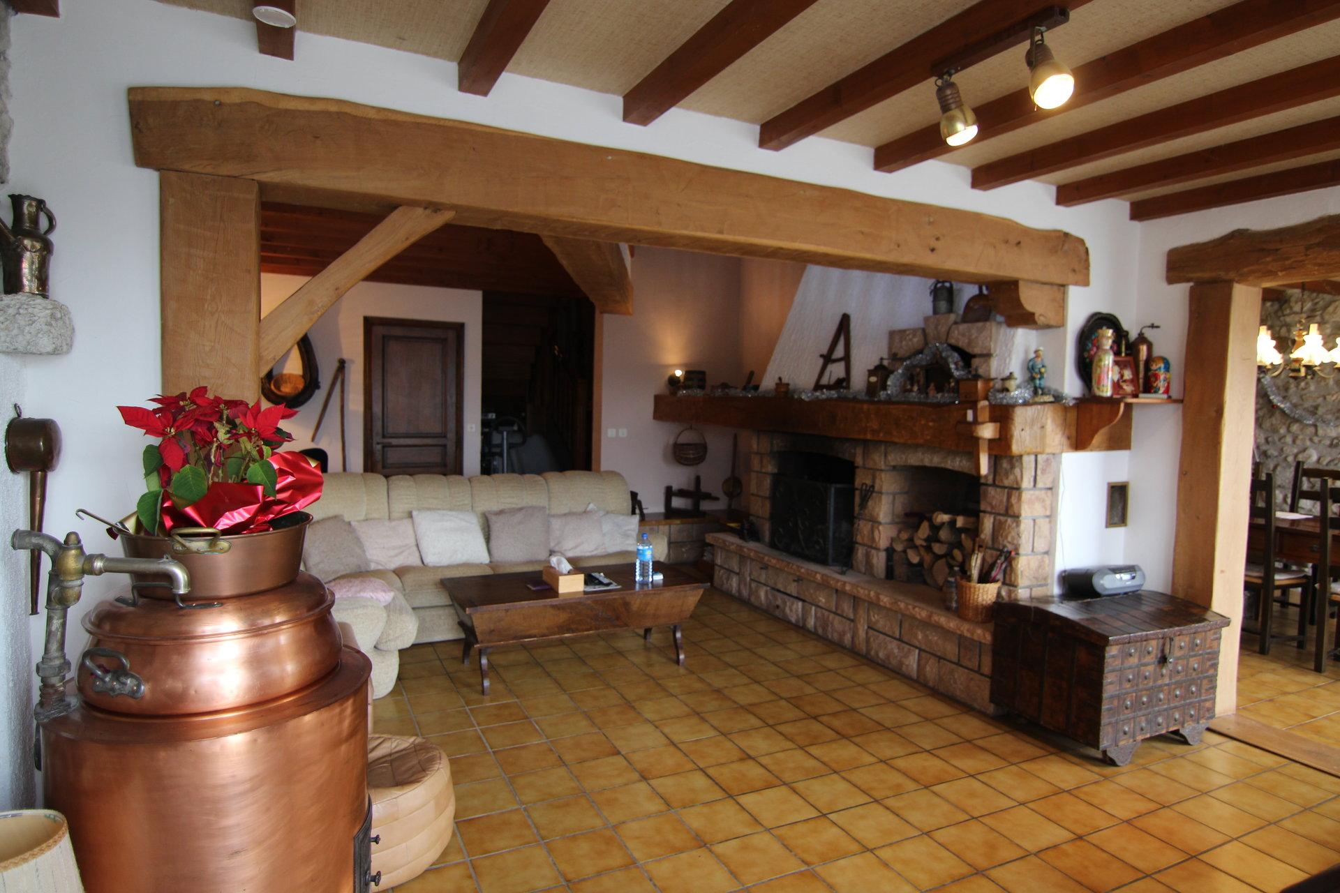 Sale House - Clarafond-Arcine