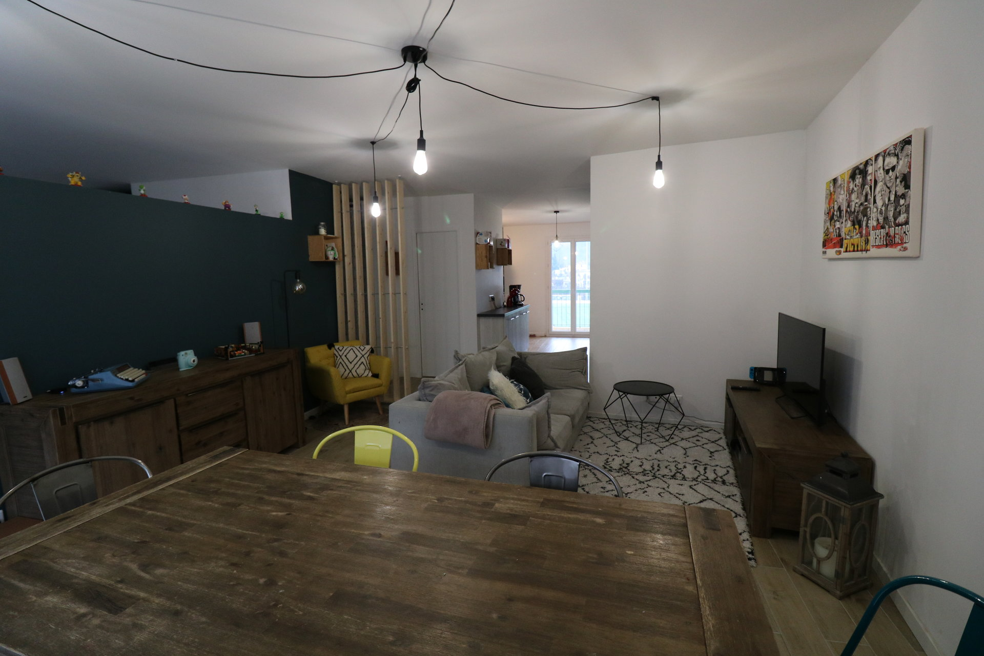 Appartement IMPECCABLE