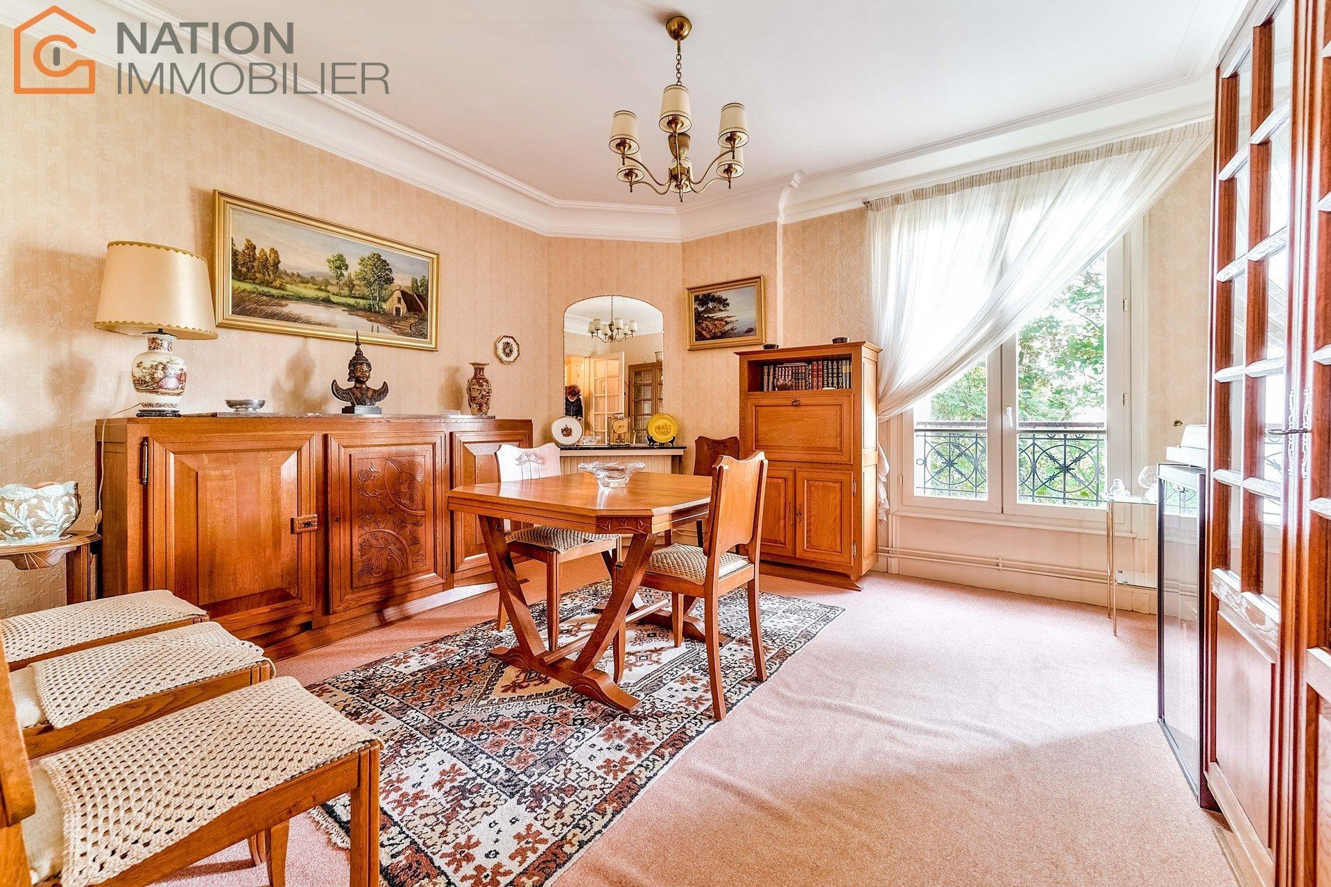 Vendita Appartamento - Paris 19ème