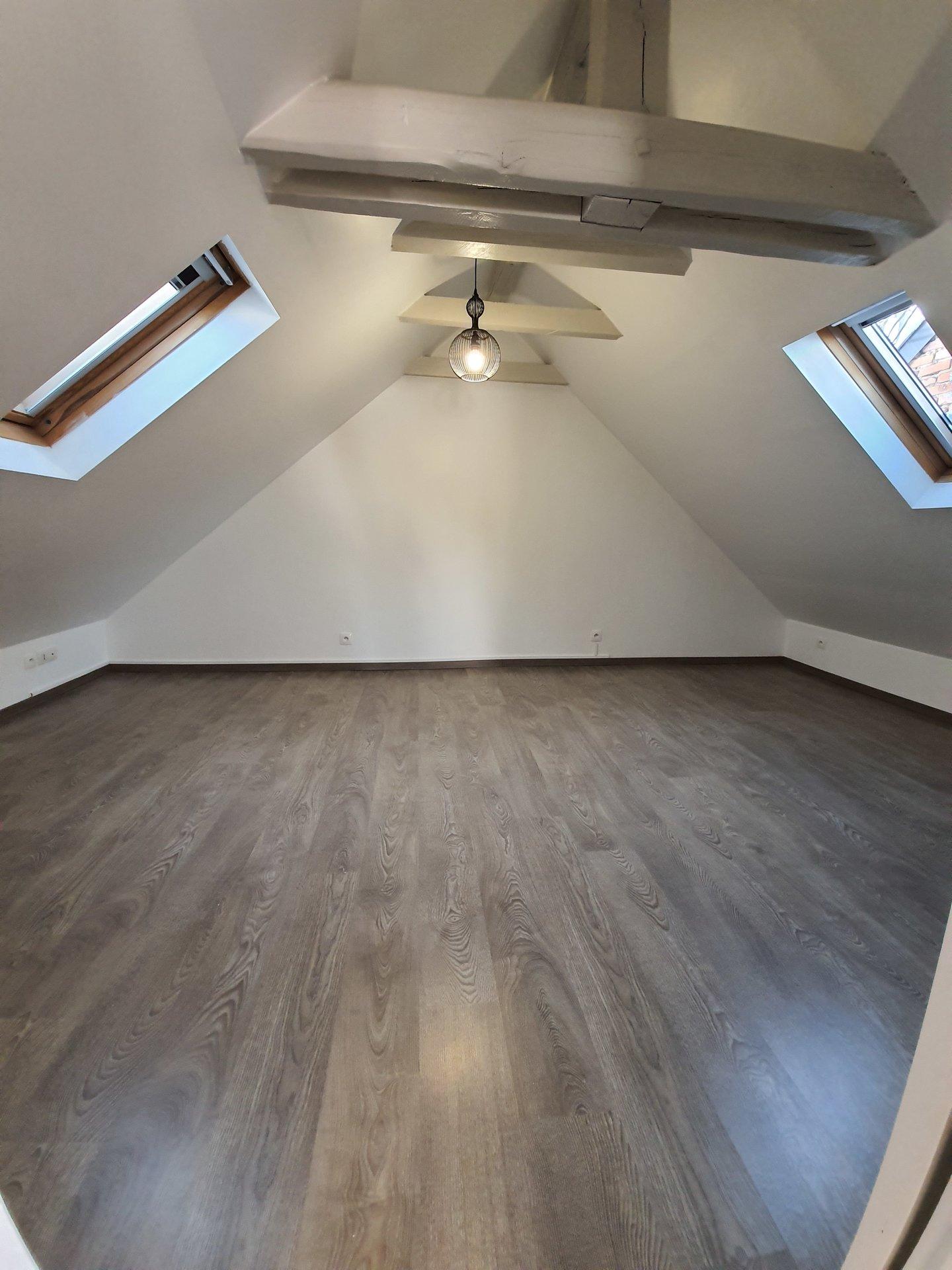 Joli Duplex Saverne en maison individuelle !