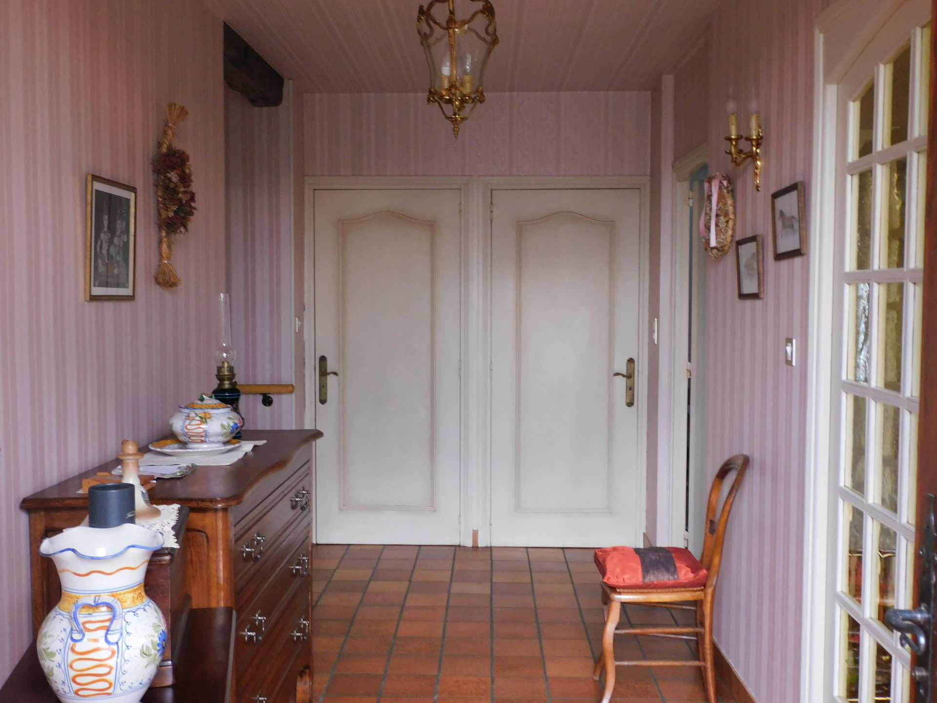 Vente Maison - Pierrefitte-sur-Loire