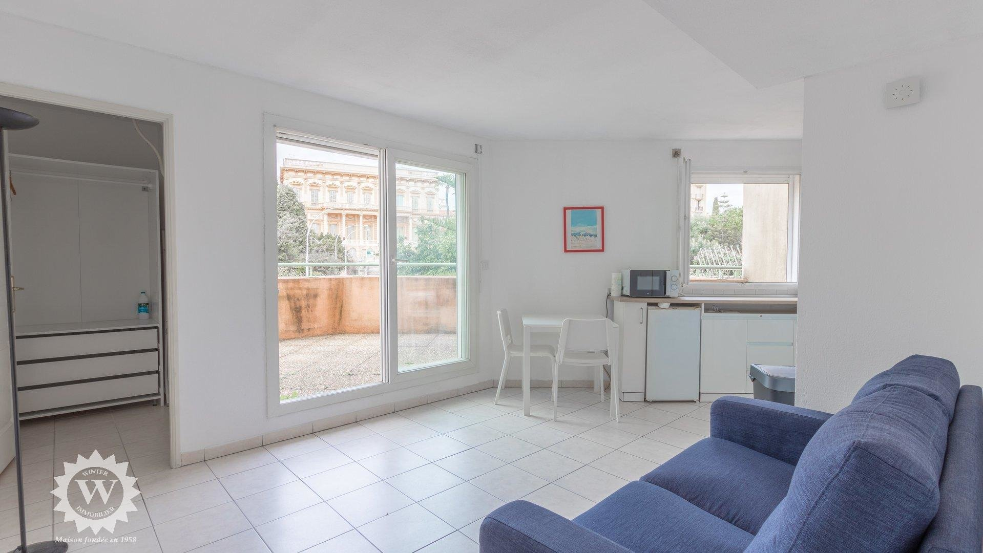 Rental Apartment - Nice Baumettes