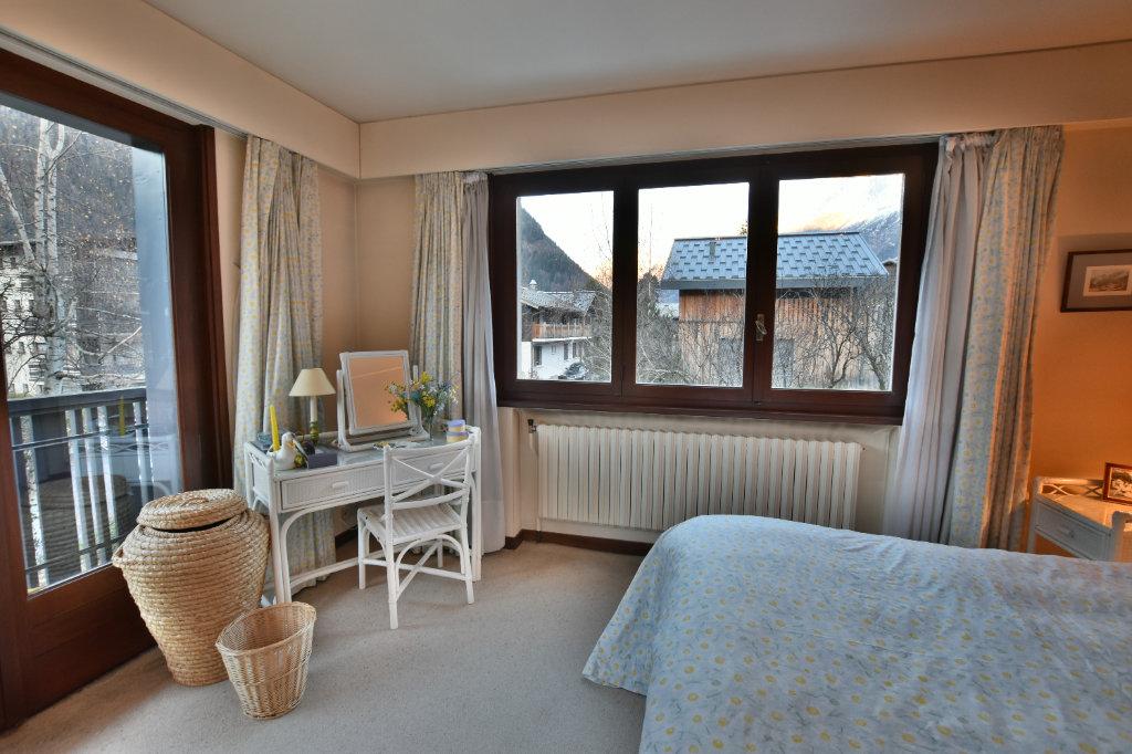 Bel Appartement-Les Houches
