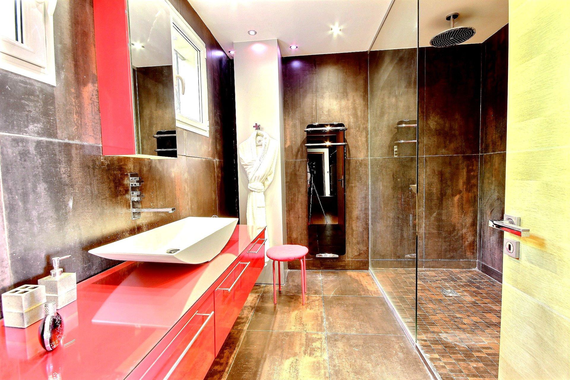 Försäljning Villa - Le Cannet Les Collines