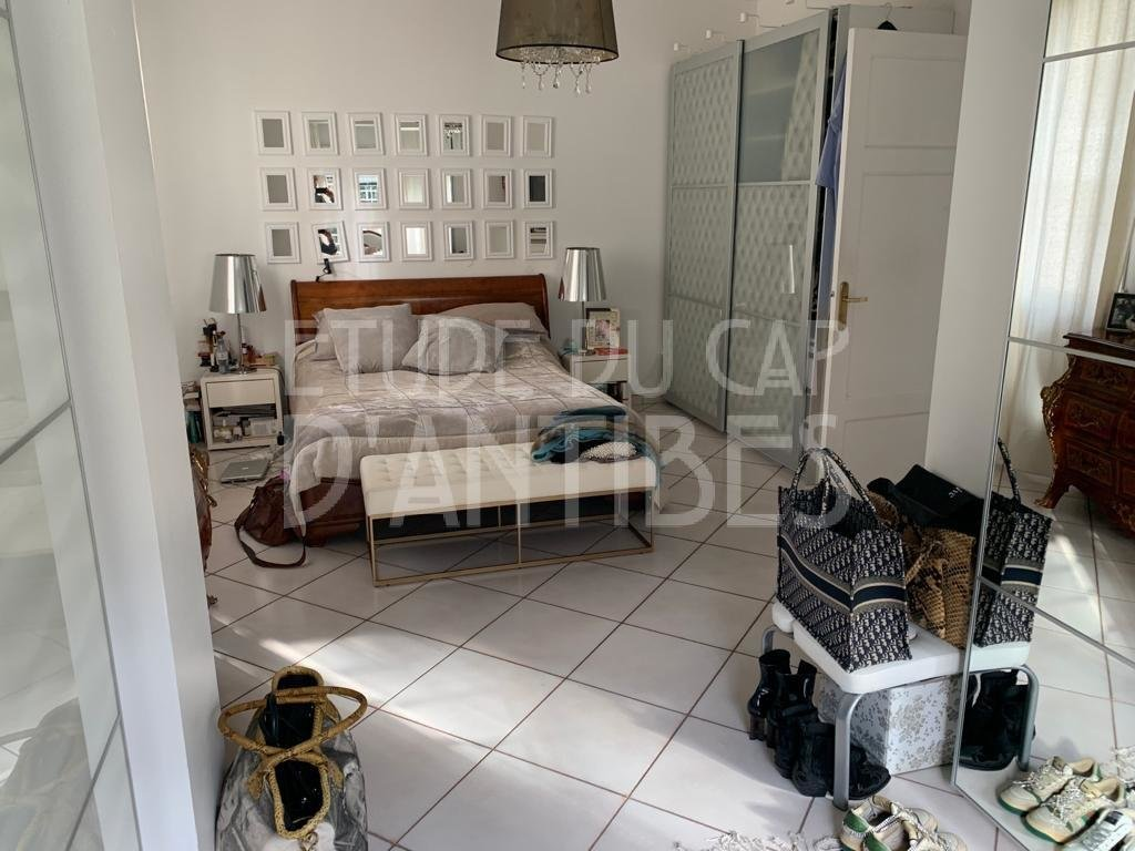 Rental House - Antibes Centre