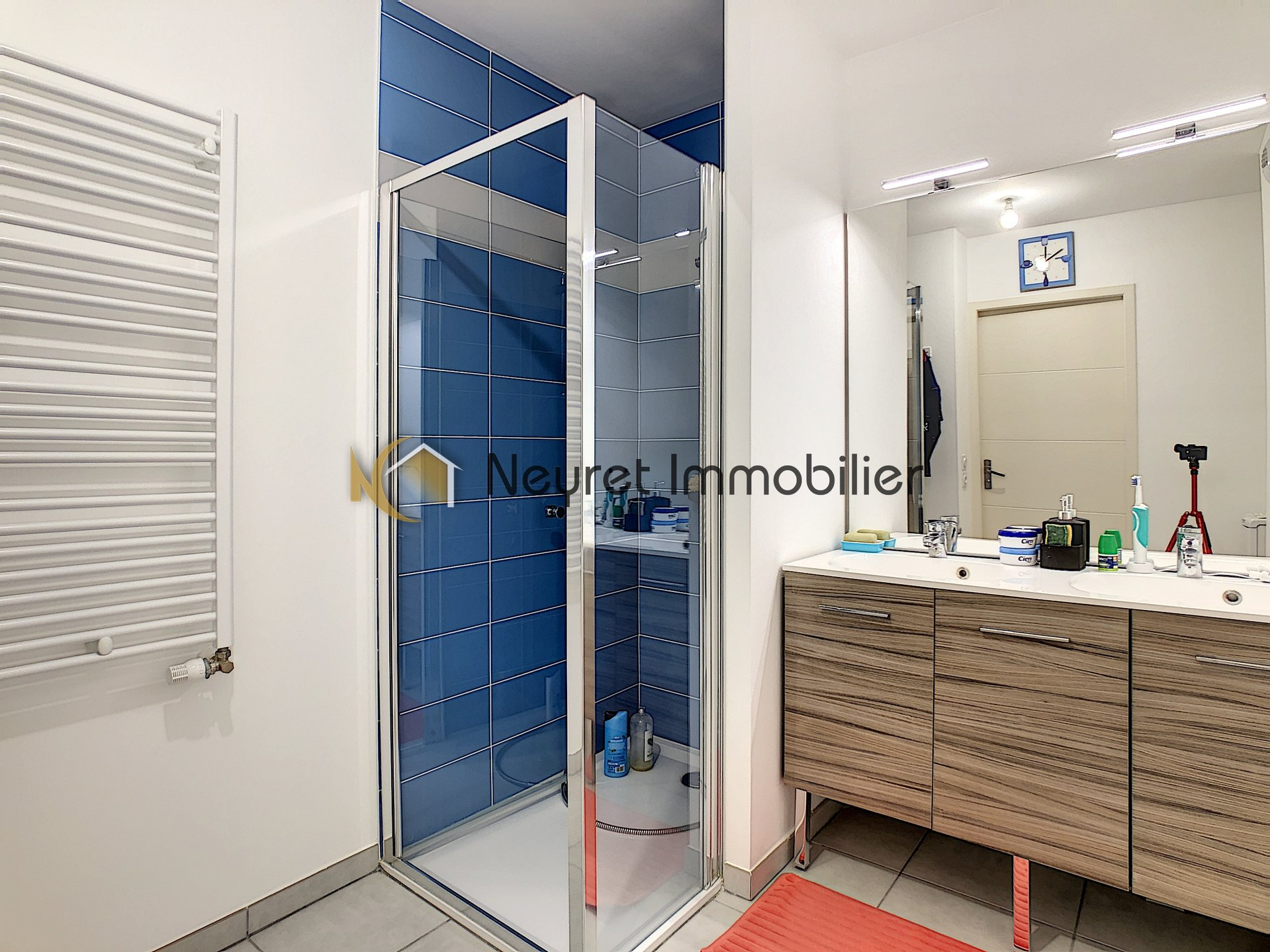 Appartement T3 74m2 à LENTILLY