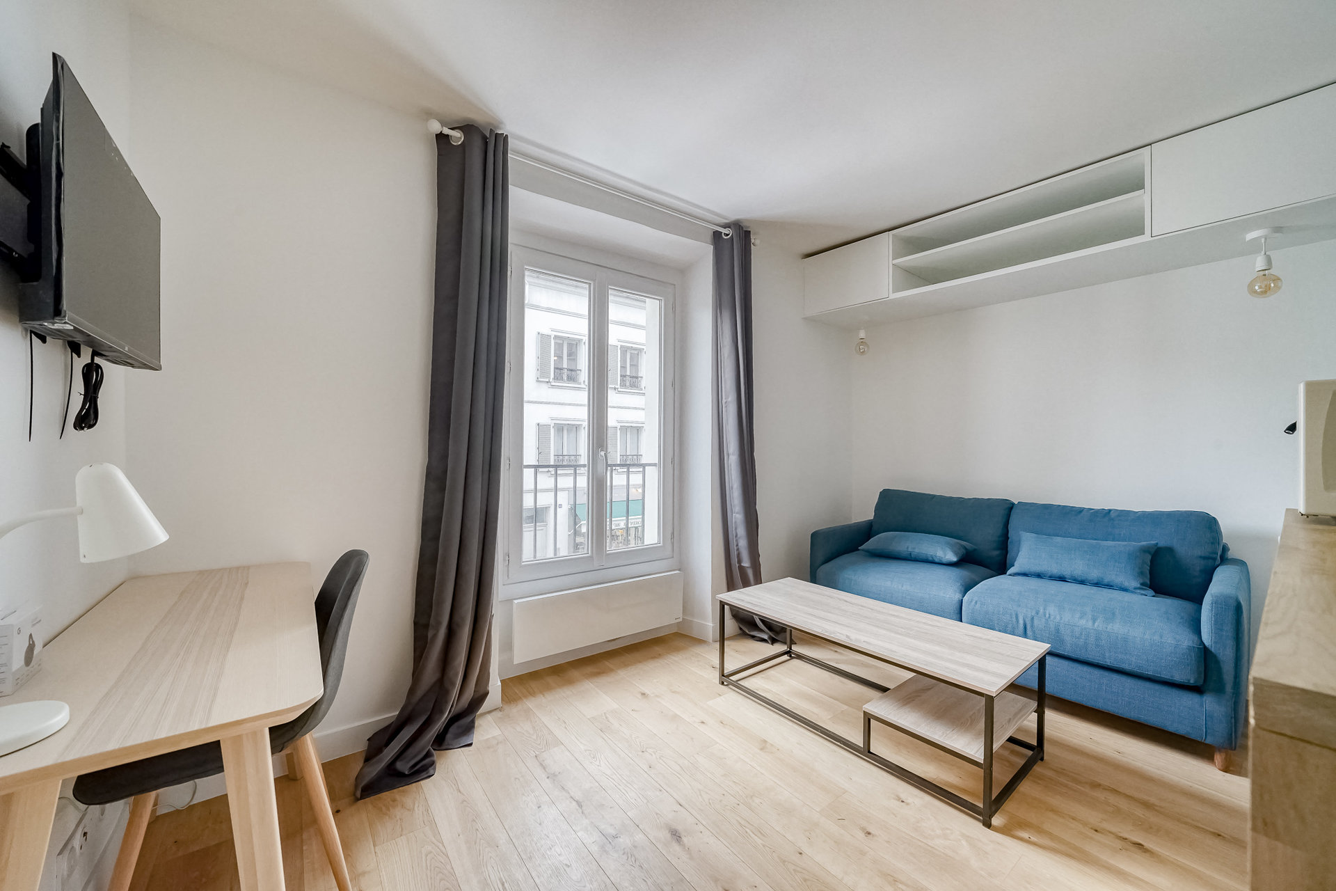 Rental Apartment - Paris 15th (Paris 15ème)