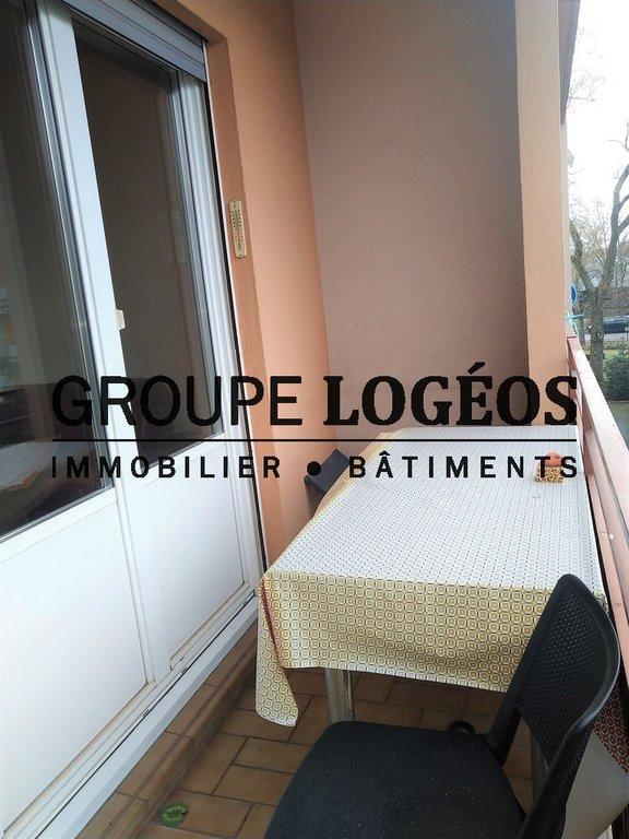 F4 de 74m2 a Mulhouse