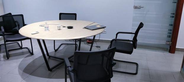 Location bureau de 626 m² au Lac 2