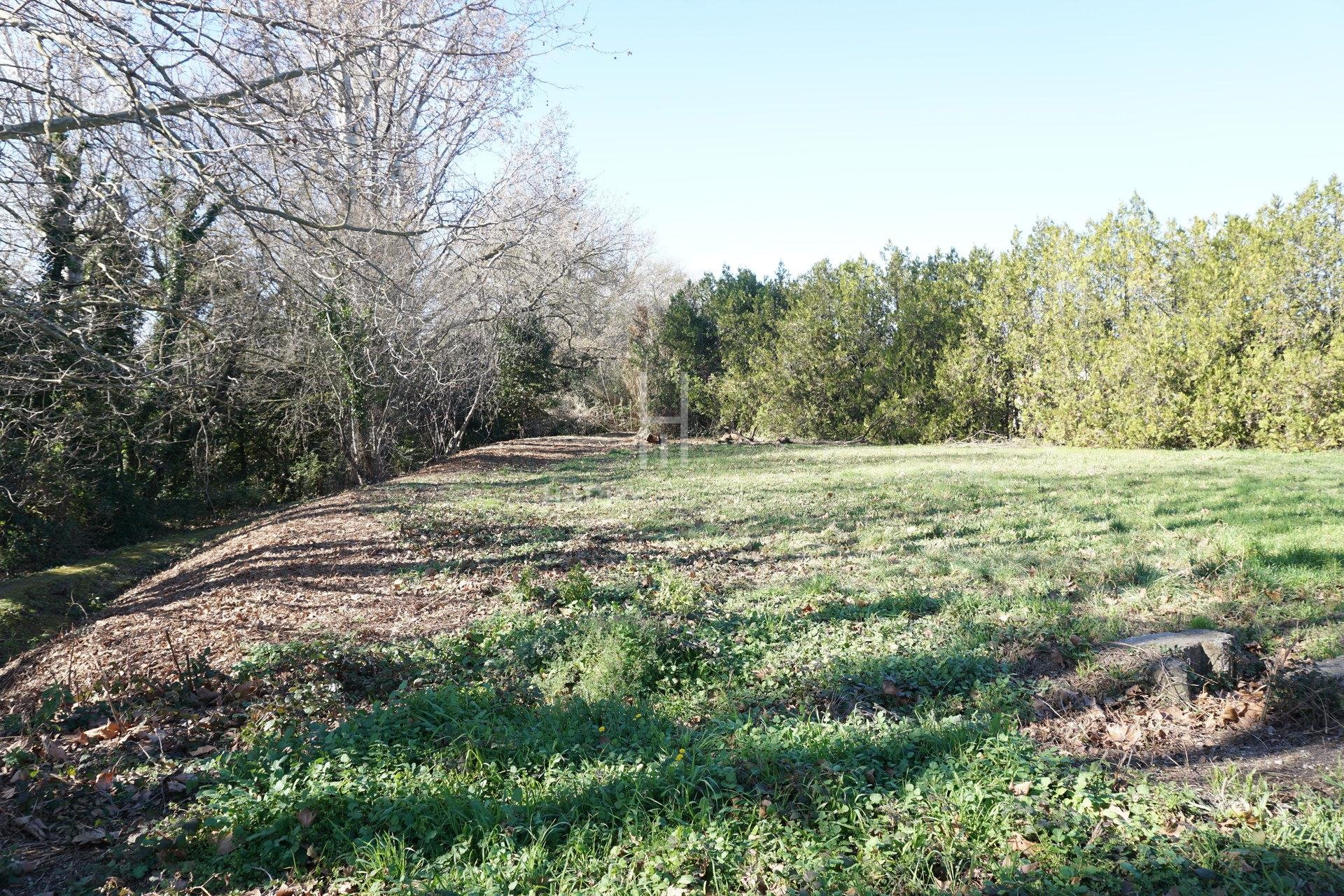 Sale Building land - Saint-Rémy-de-Provence