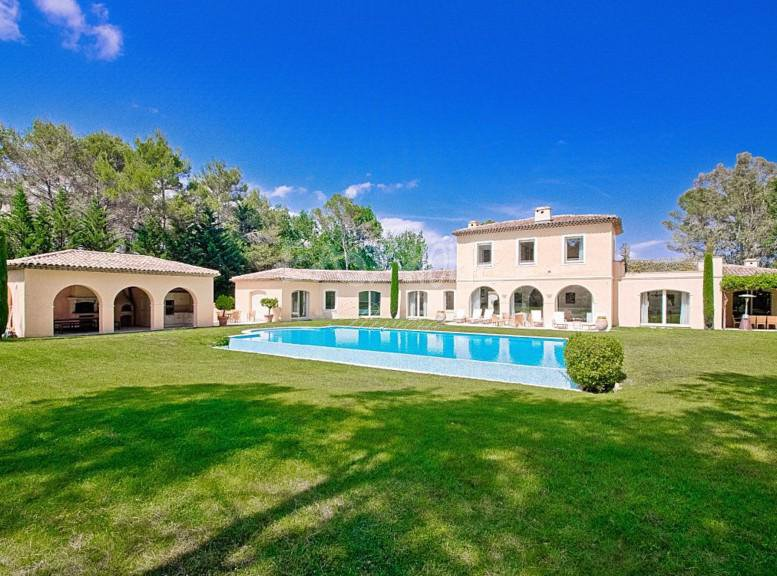 summer rental+  Mougins+ Côte d'Azur+