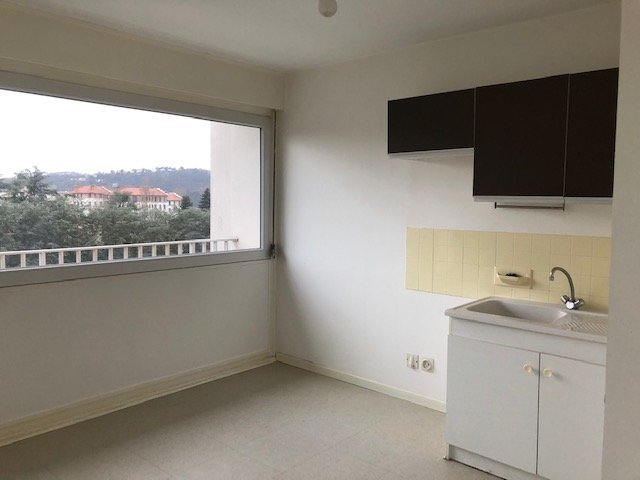 Location Appartement - Oullins