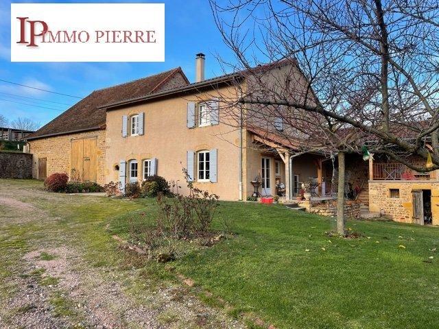 Sale House - Marcigny