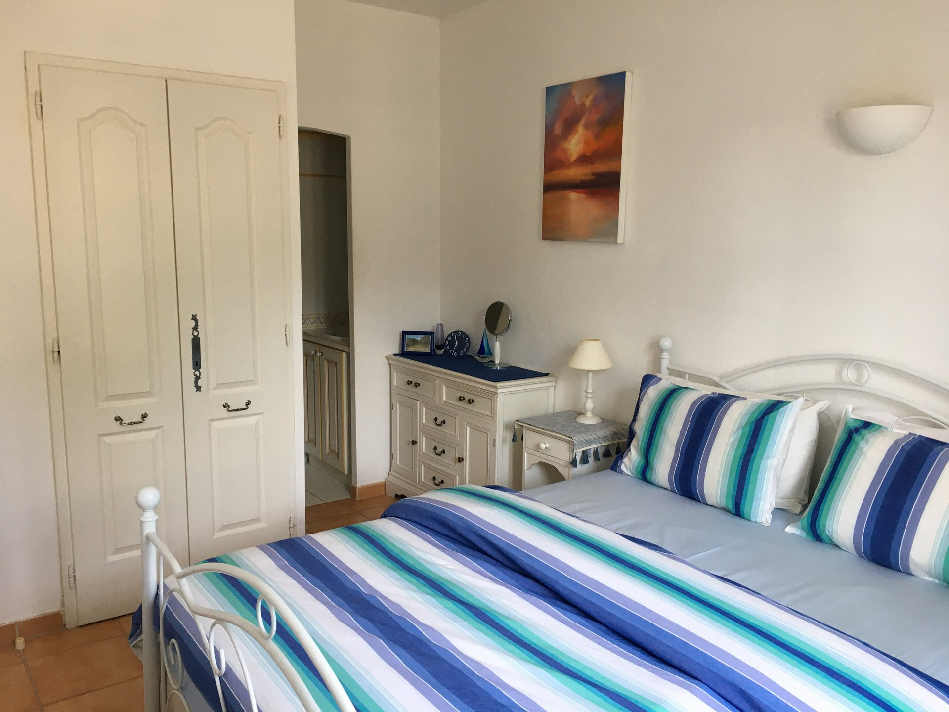 3 rooms apartment in La Mole