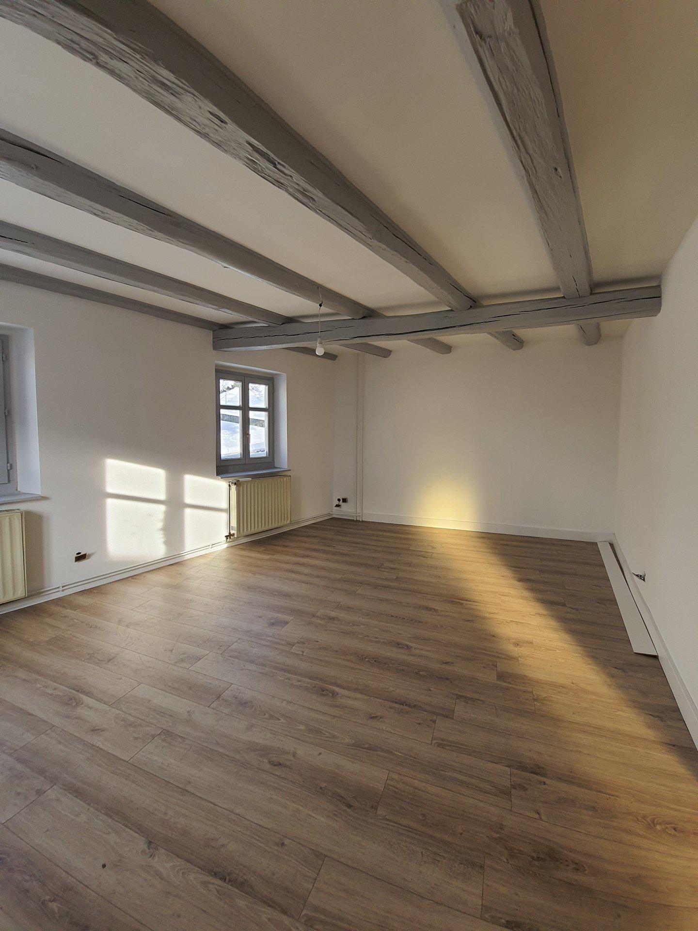 Maison à 10 minutes de Truchtersheim !