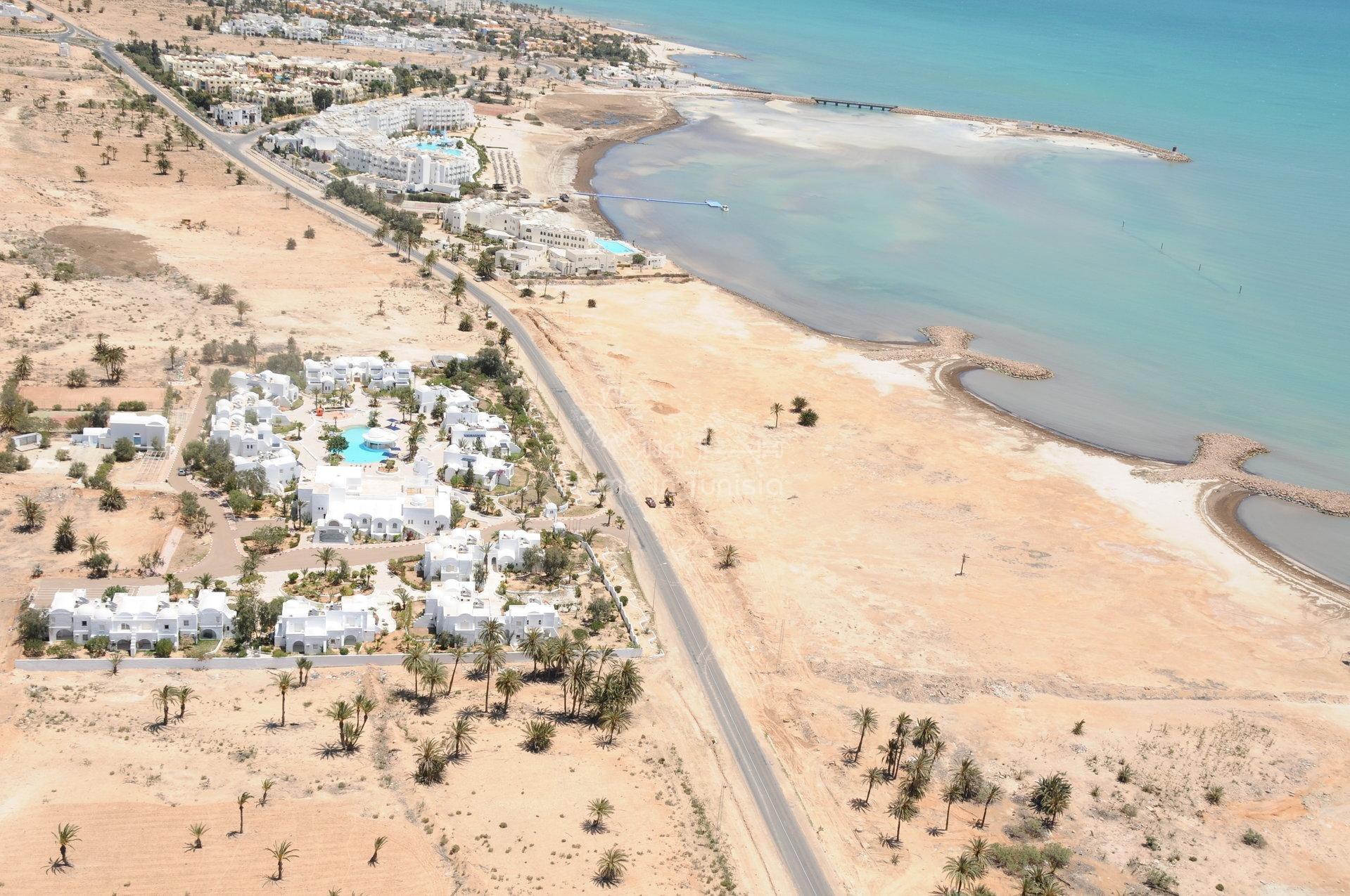 Rental House - Djerba - Tunisia