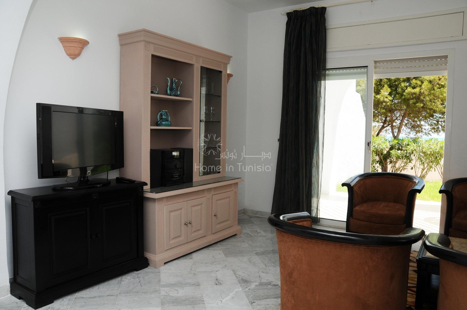 Location Appart'hôtel - Aghir - Tunisie