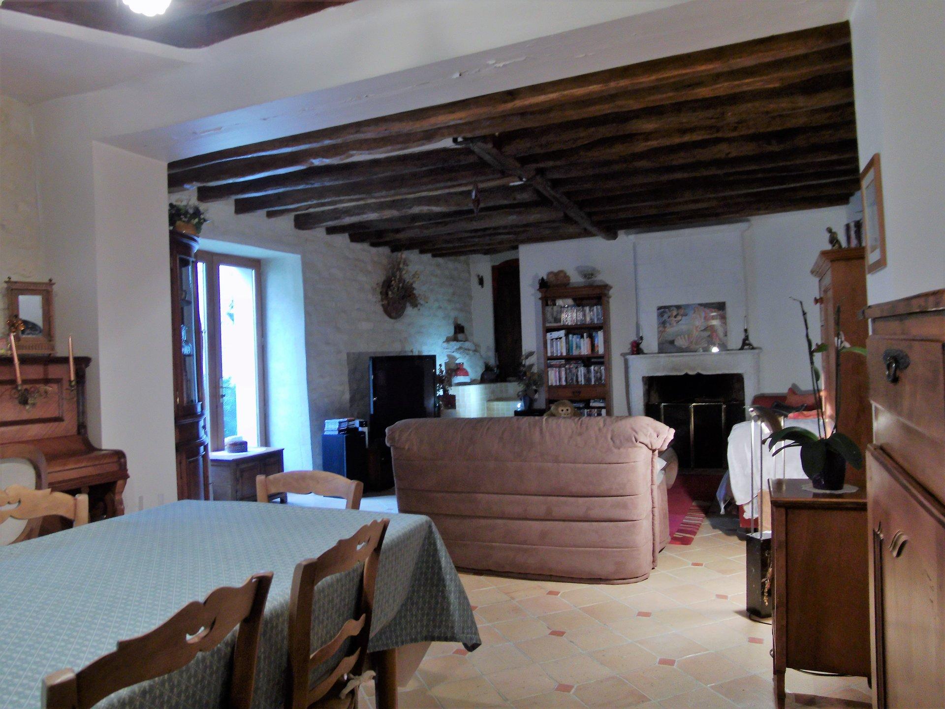 Sale House - Auvers-sur-Oise