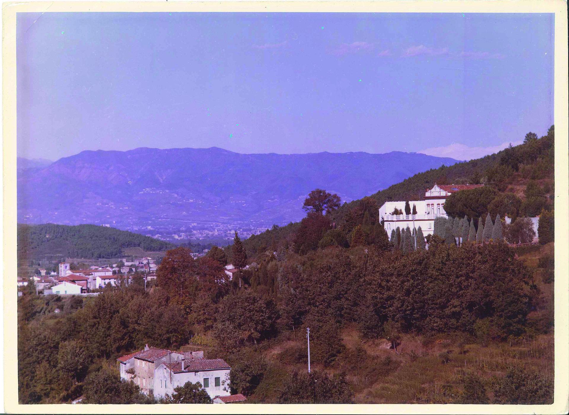 Vente Villa Lucca
