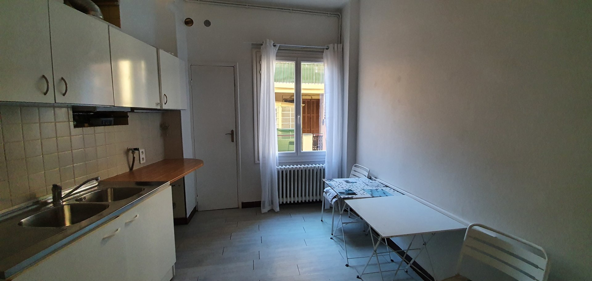 Sale Apartment - Nice Borriglione