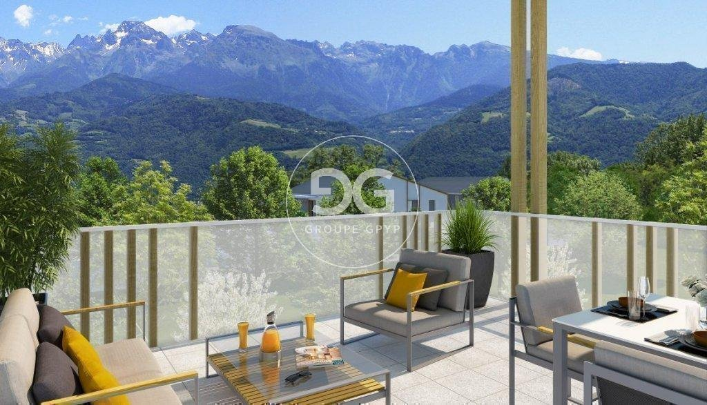 Sale Apartment - Bernin