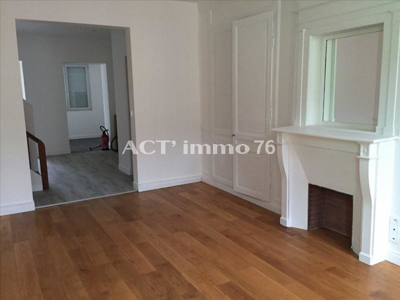MALAUNAY centre ville appartement T3