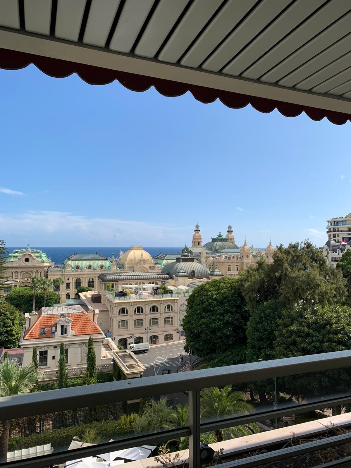 Vendita Appartamento - Monaco Carré d'Or - Monaco