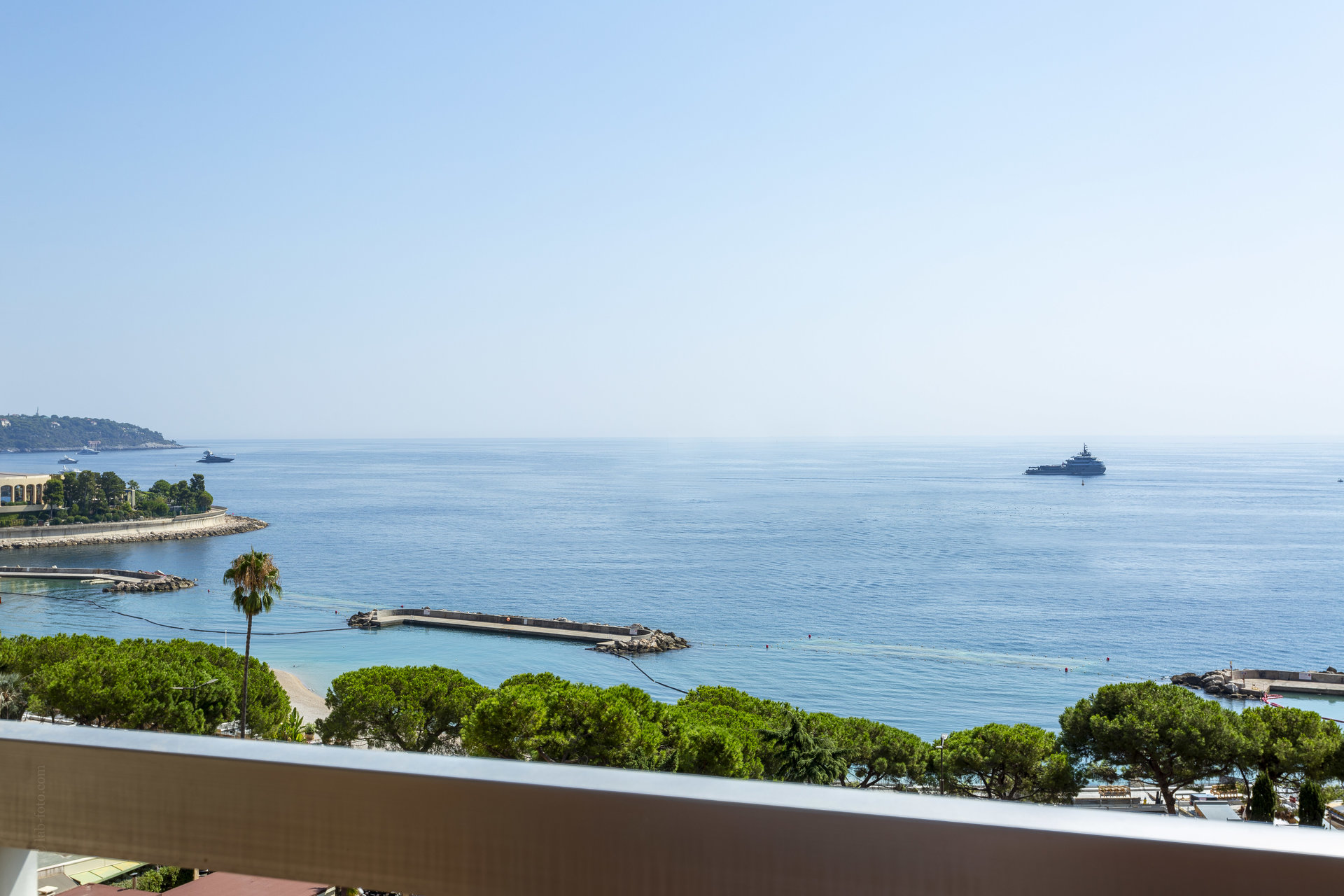 Vendita Appartamento - Monaco Larvotto - Monaco