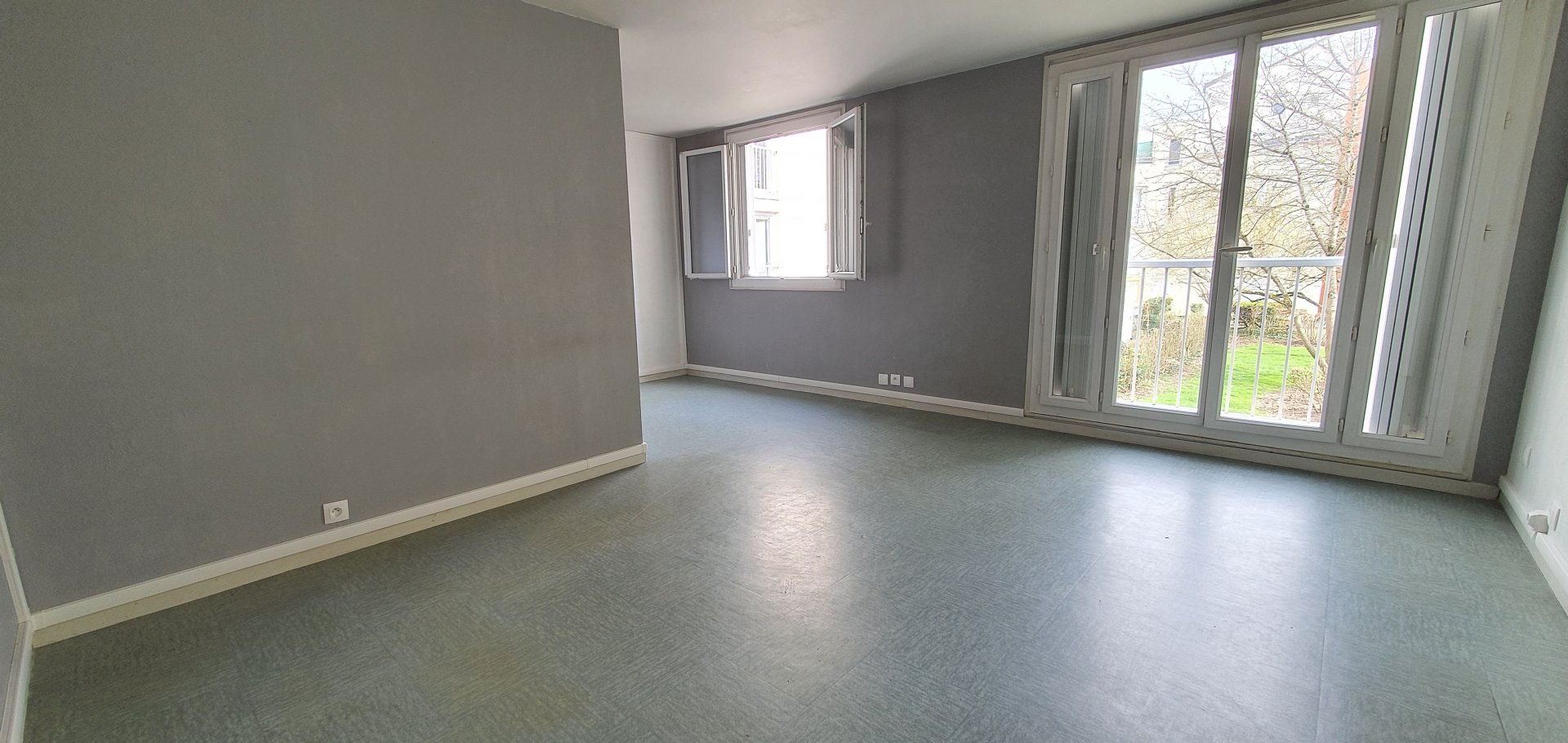 Appartement 3 pièces Coulommiers