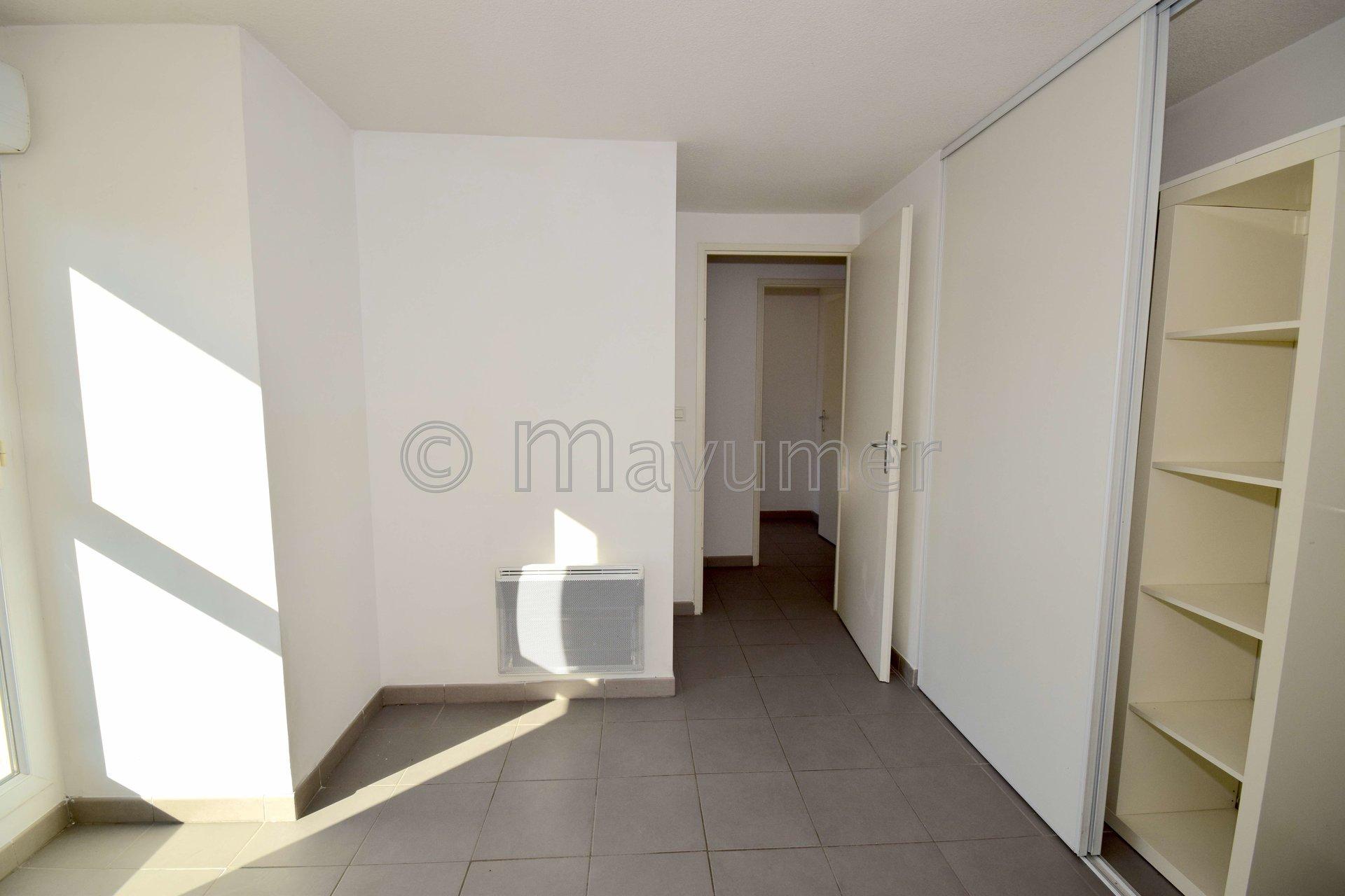 Duplex T4 avec terrasse dernier étage 13010 Marseille/La Capelette