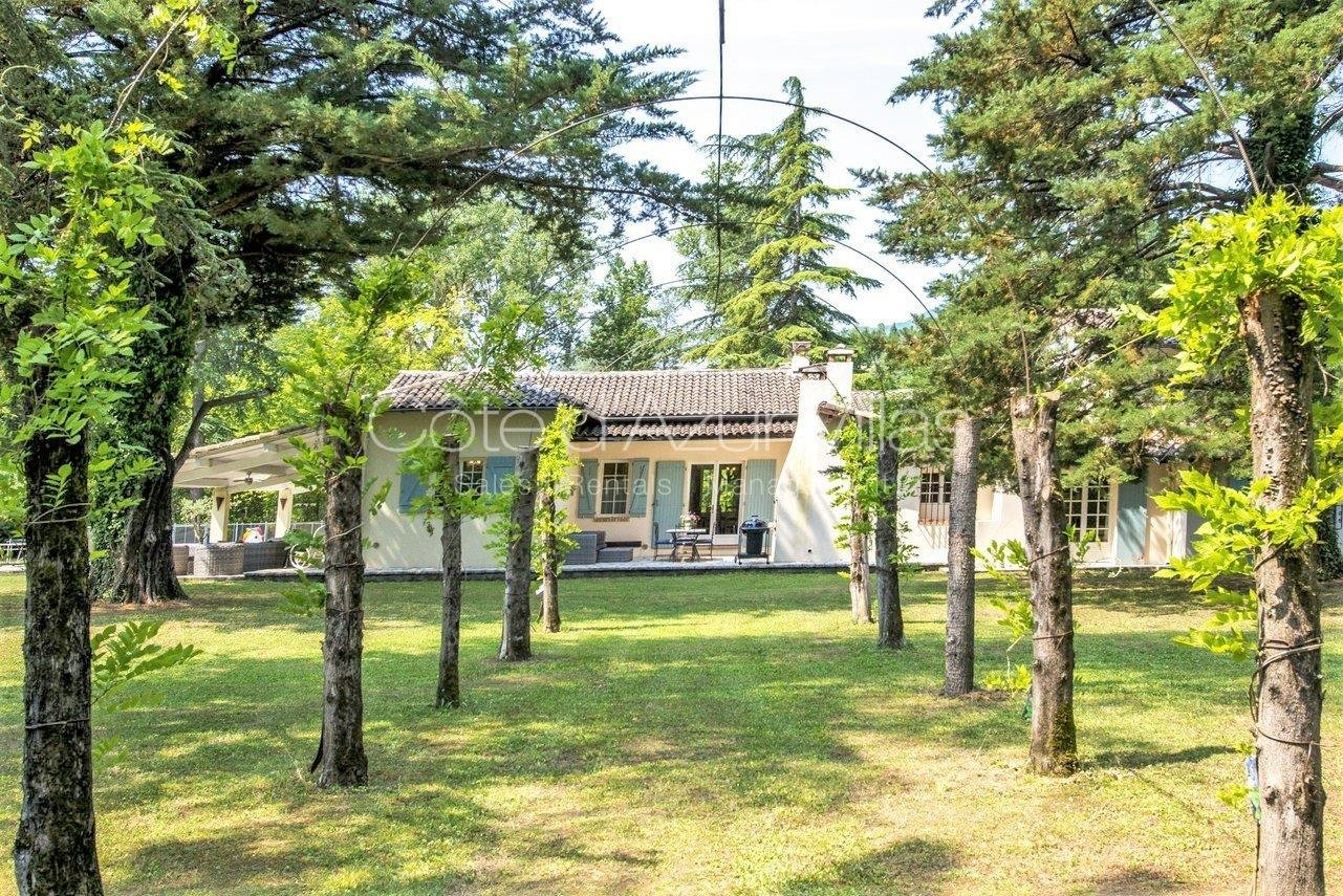 Verkauf Villa - Le Bar-sur-Loup