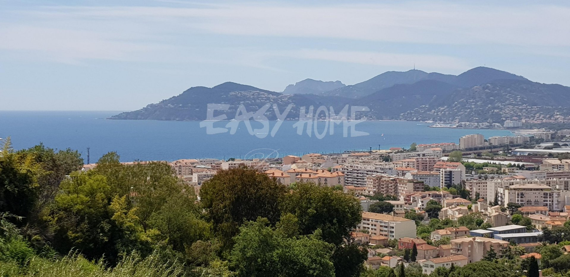 Purchase / Sale +Building Land +Cannes +French Riviera