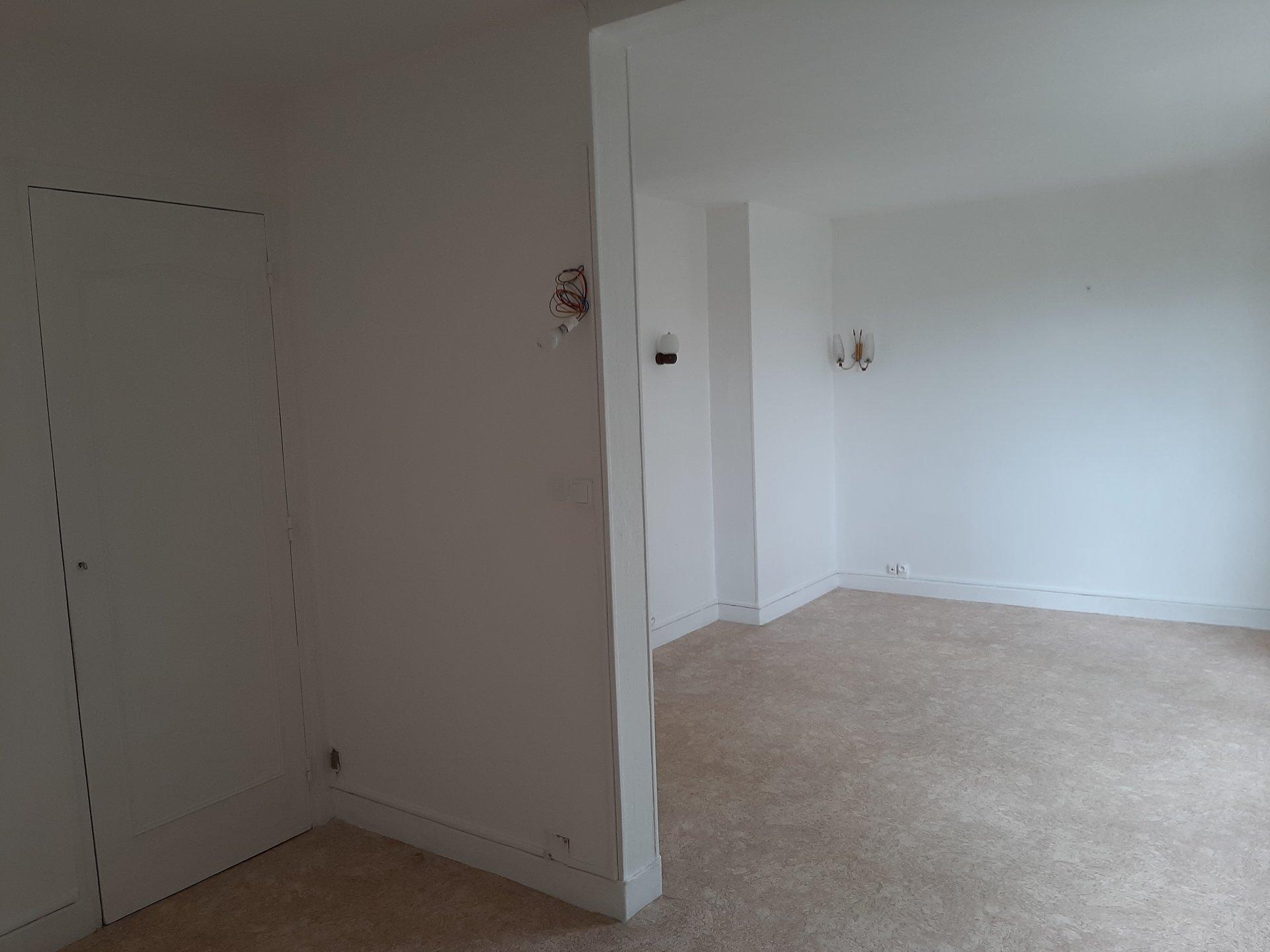 Appartement de 4 pièces - Secteur Alençon