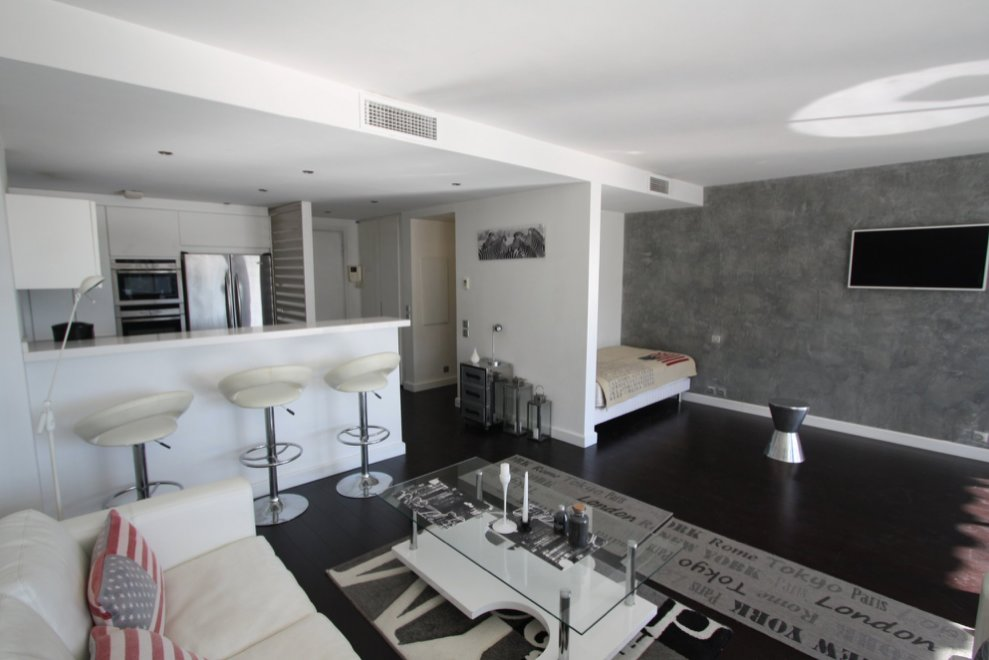 Sale Apartment Mougins