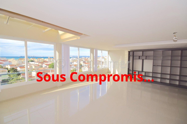 Sale Apartment - Marseille 8ème Vieille Chapelle